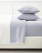 Cut Circle Sheet Set
