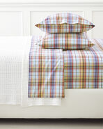 Extra Madras Standard Pillowcases (Set of 2)