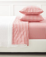 Extra Gingham Pillowcases - Set of 2