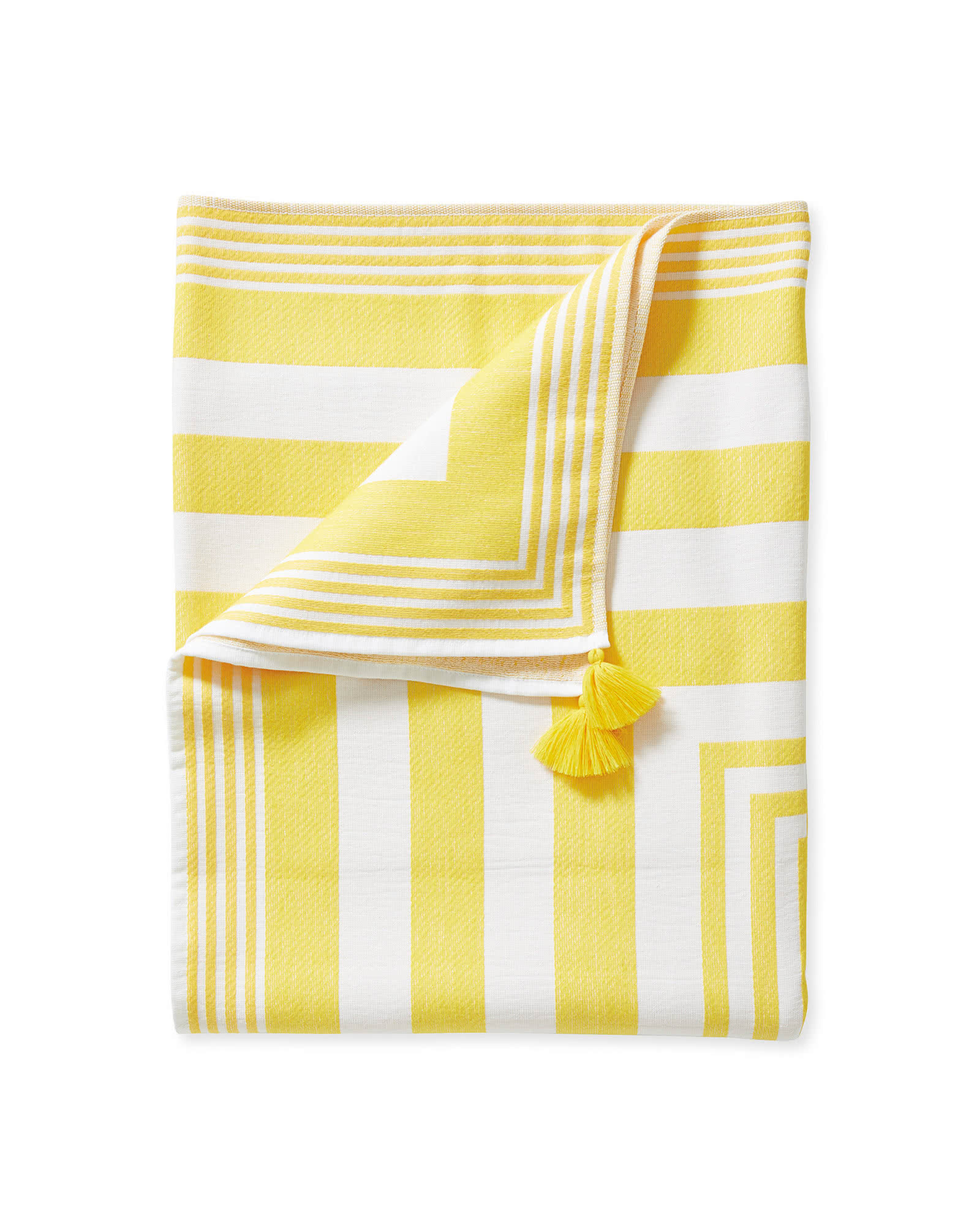 Umbria Beach Towel