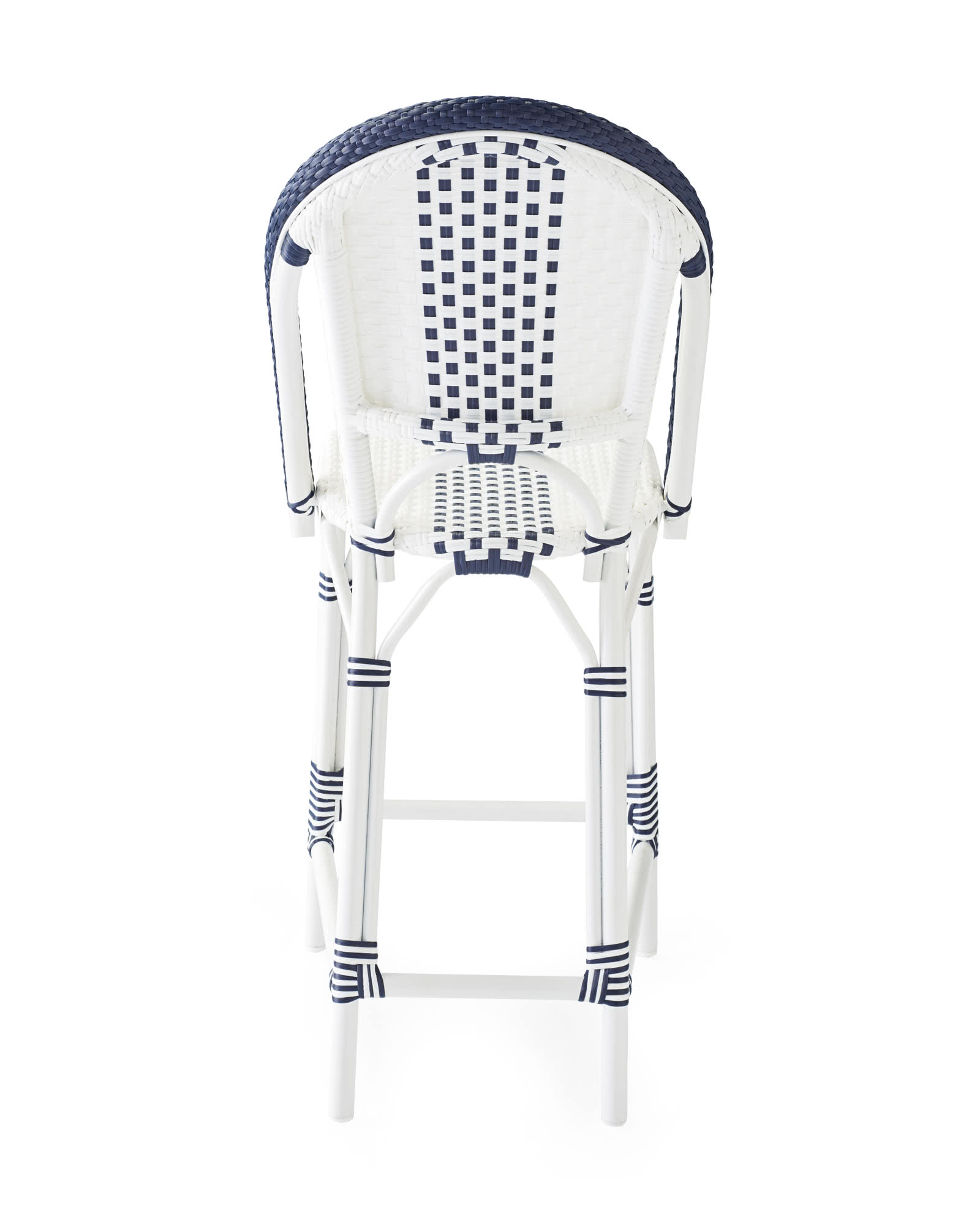 Outdoor Riviera Counter Stool