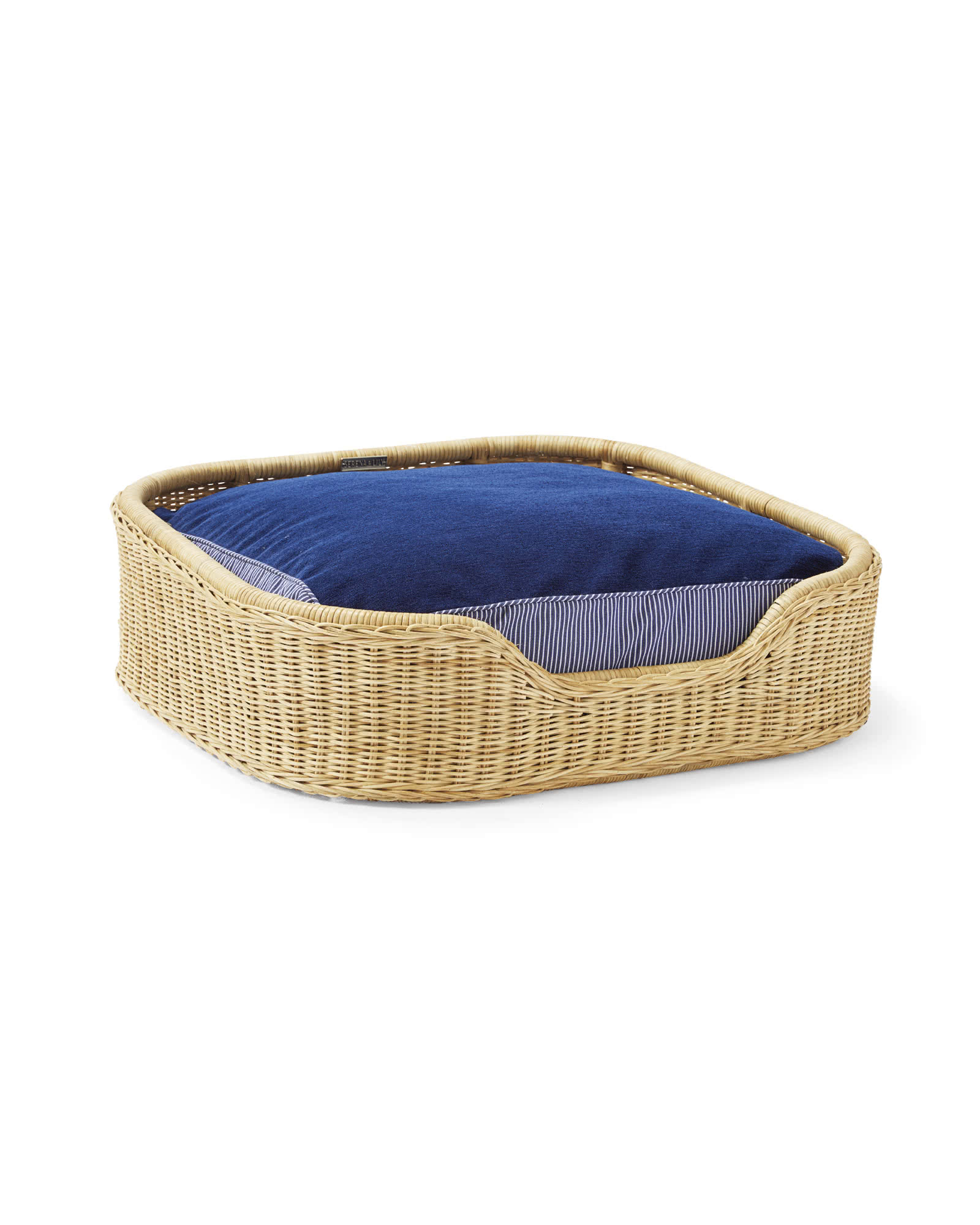 Fisher Dog Bed