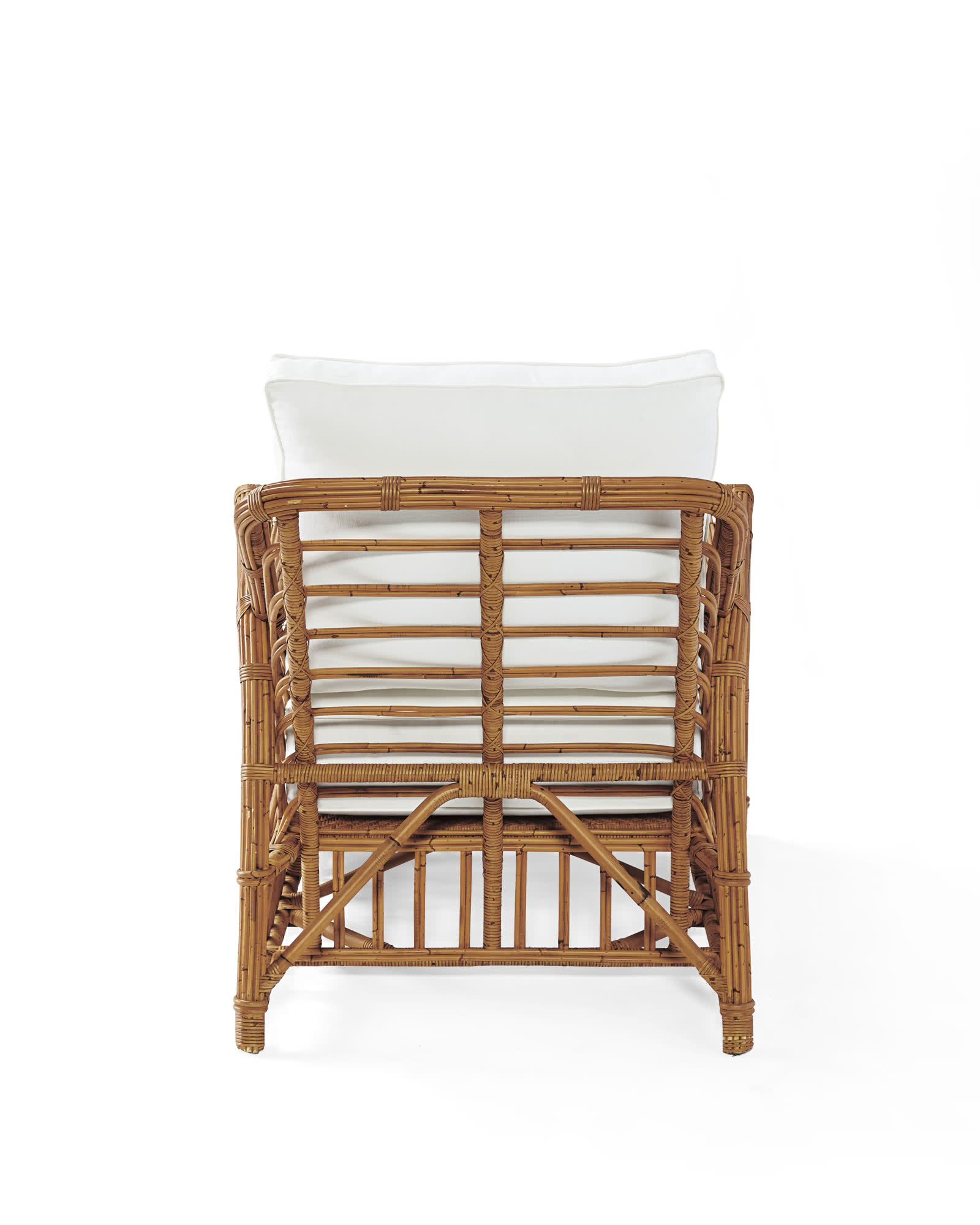 Bungalow Chair - Natural