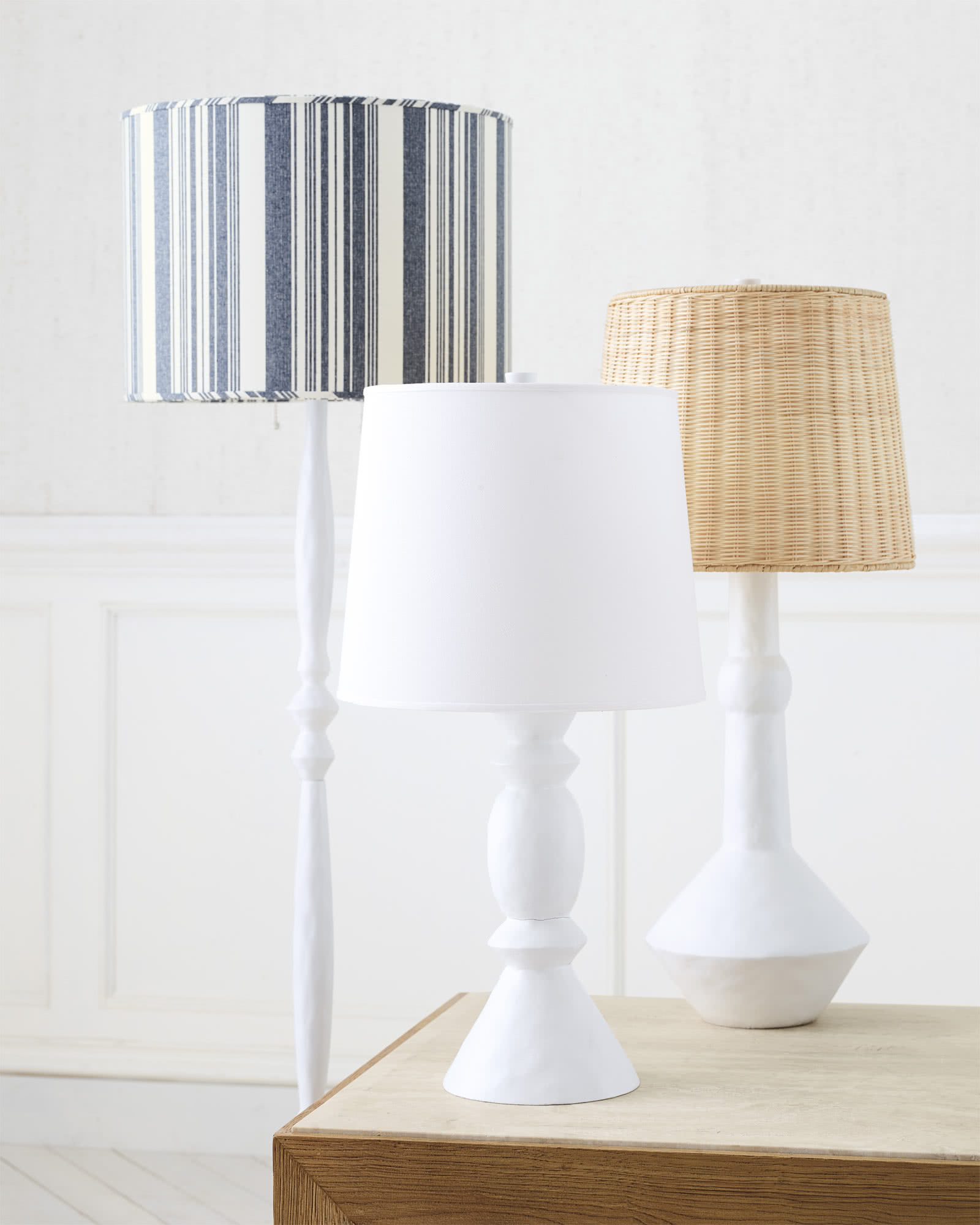 Large Brighton Table Lamp