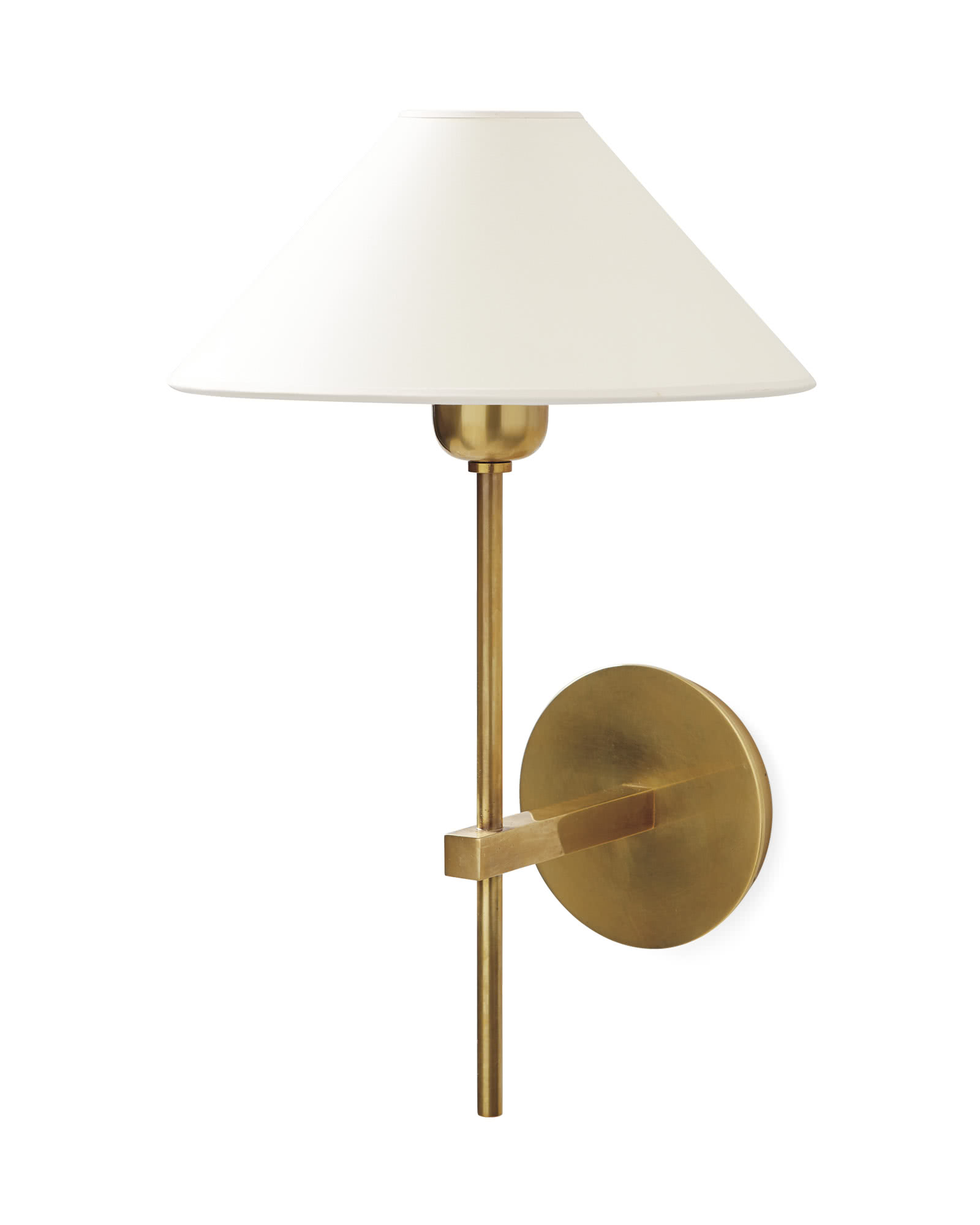 Waverly Sconce