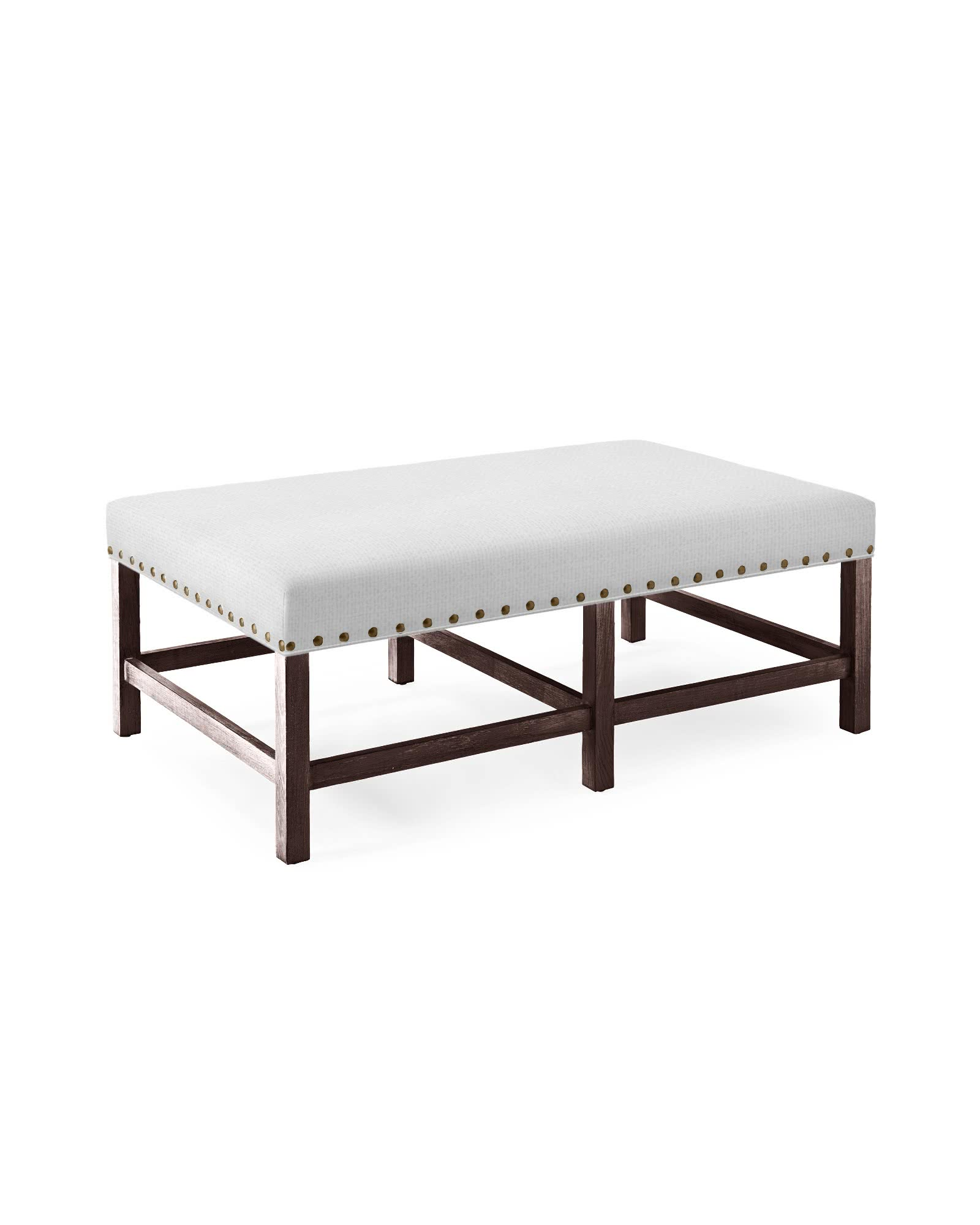 Coffee Table Ottoman Clement Coffee Table Ottoman Serena Lily