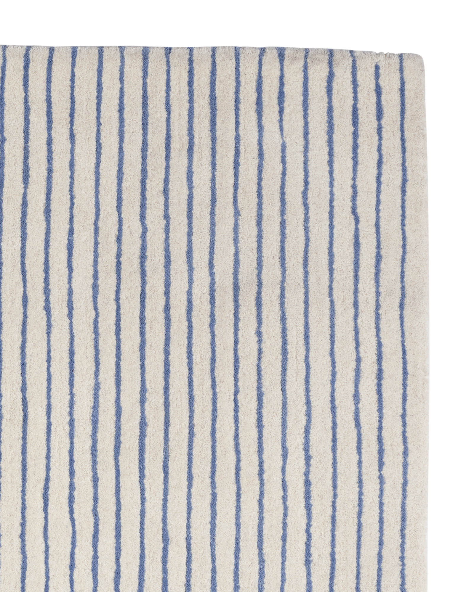 Pencil Stripe Rug