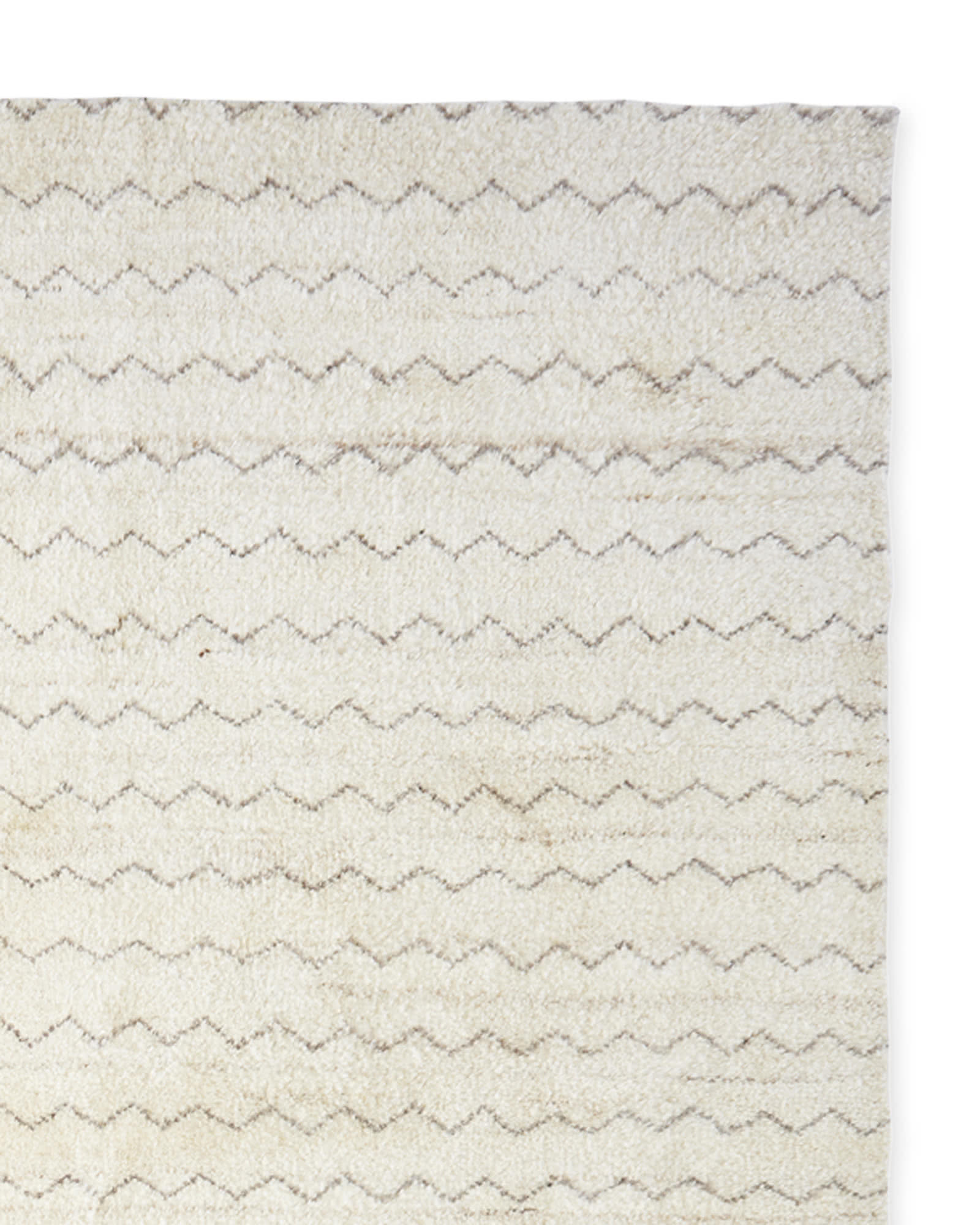 Palma Hand-Knotted Rug
