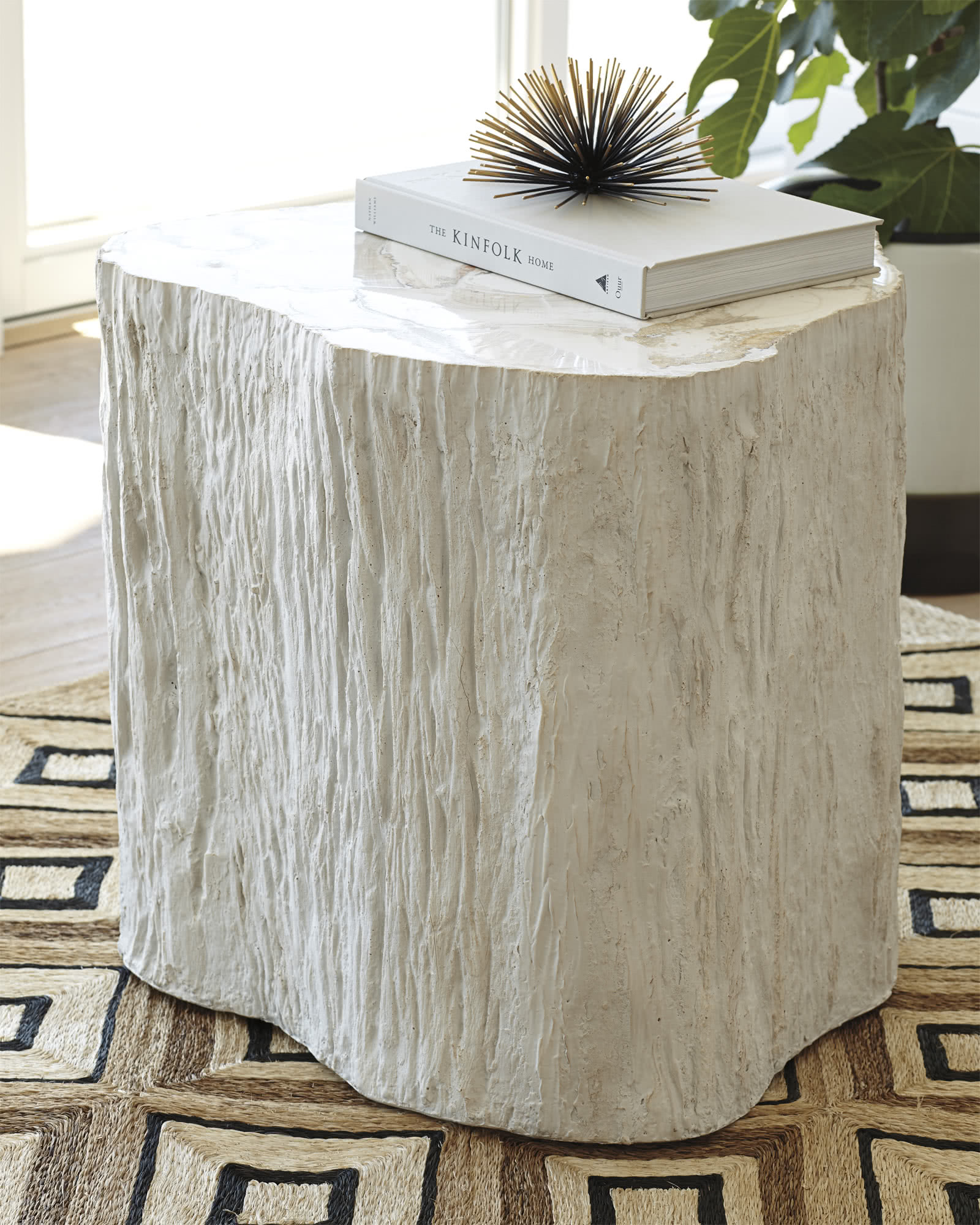 Truro Side Table