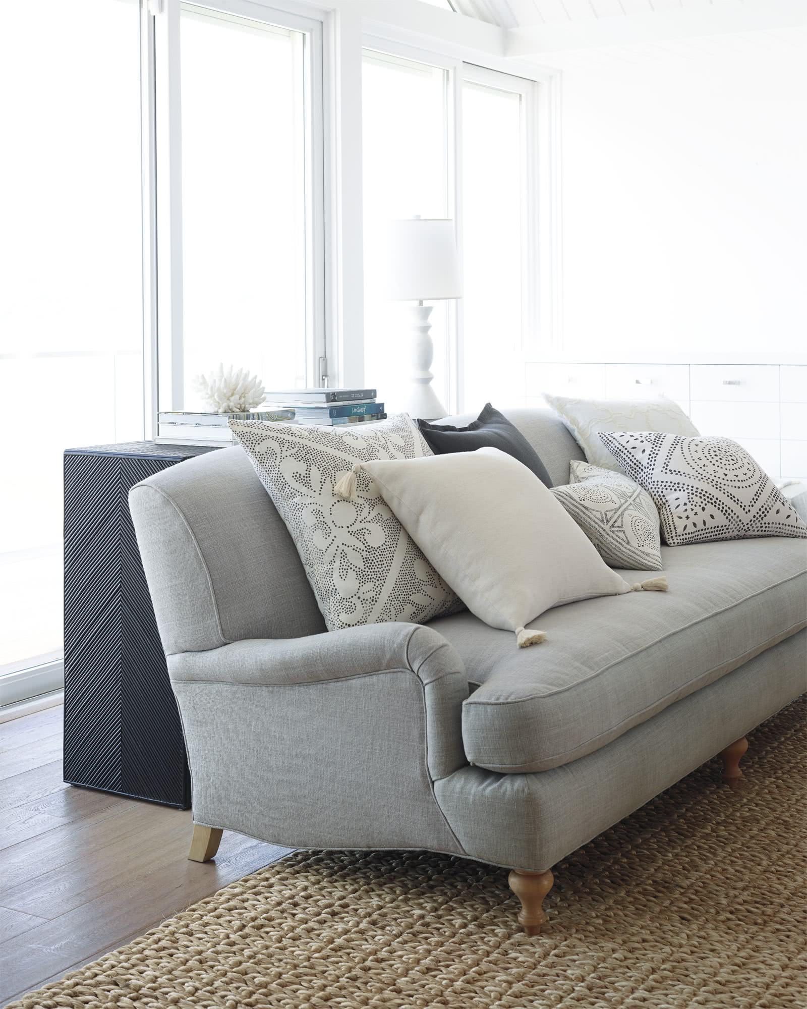 Lily Sofa Lily Sofa 1273 By Younger Furniture Thesofa