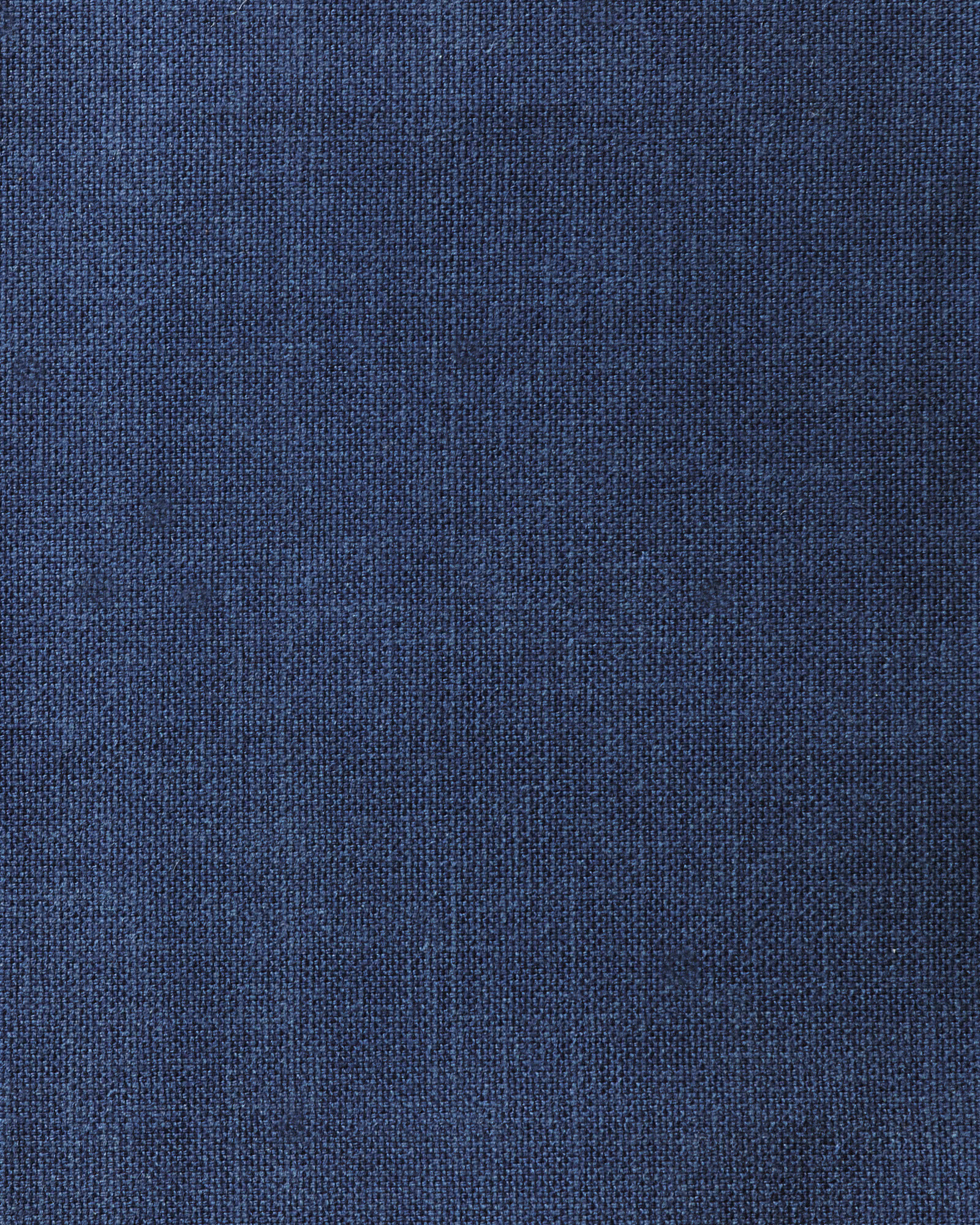 Brushed Cotton Canvas - Denim