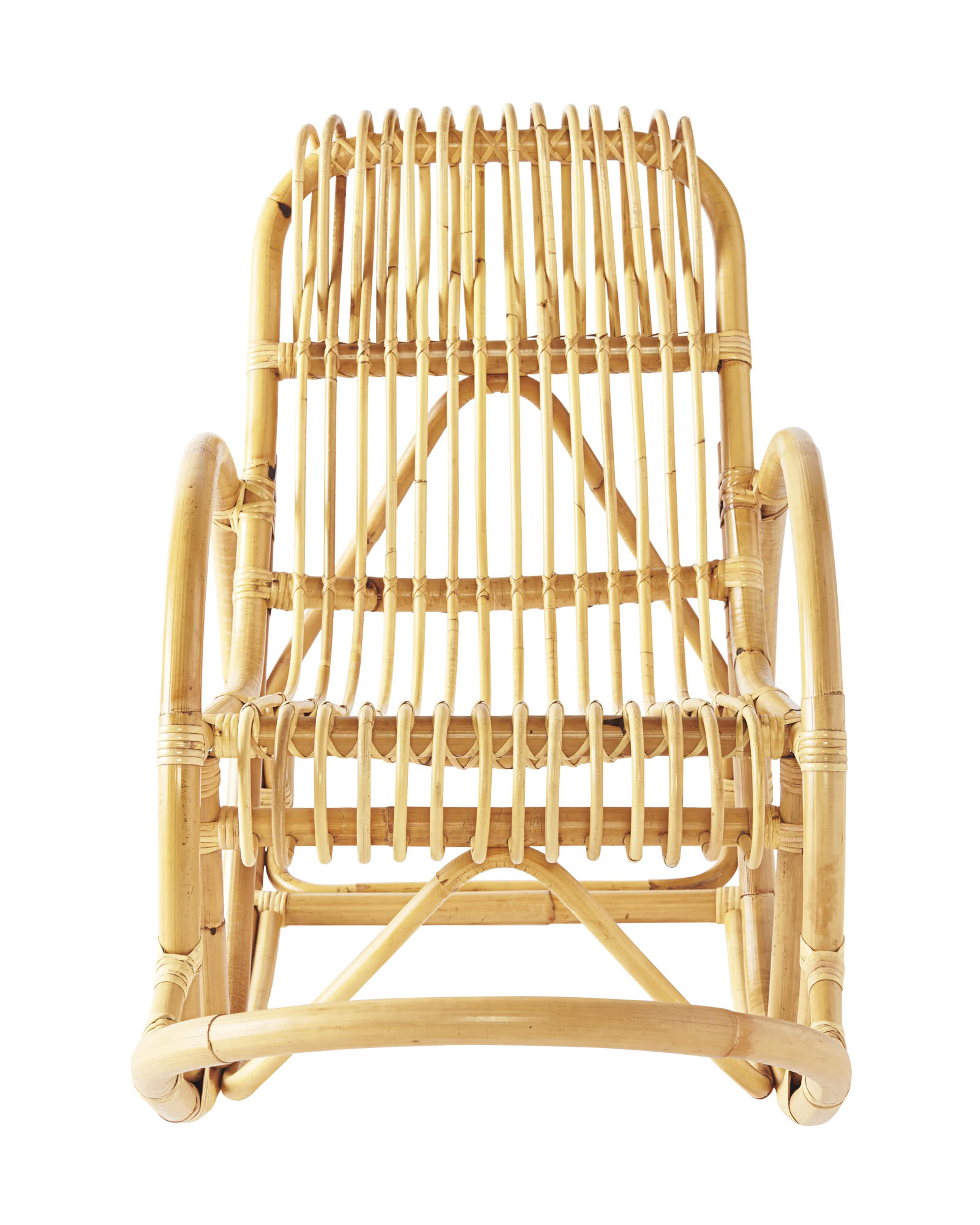 Sol Rocking Chair Chairs