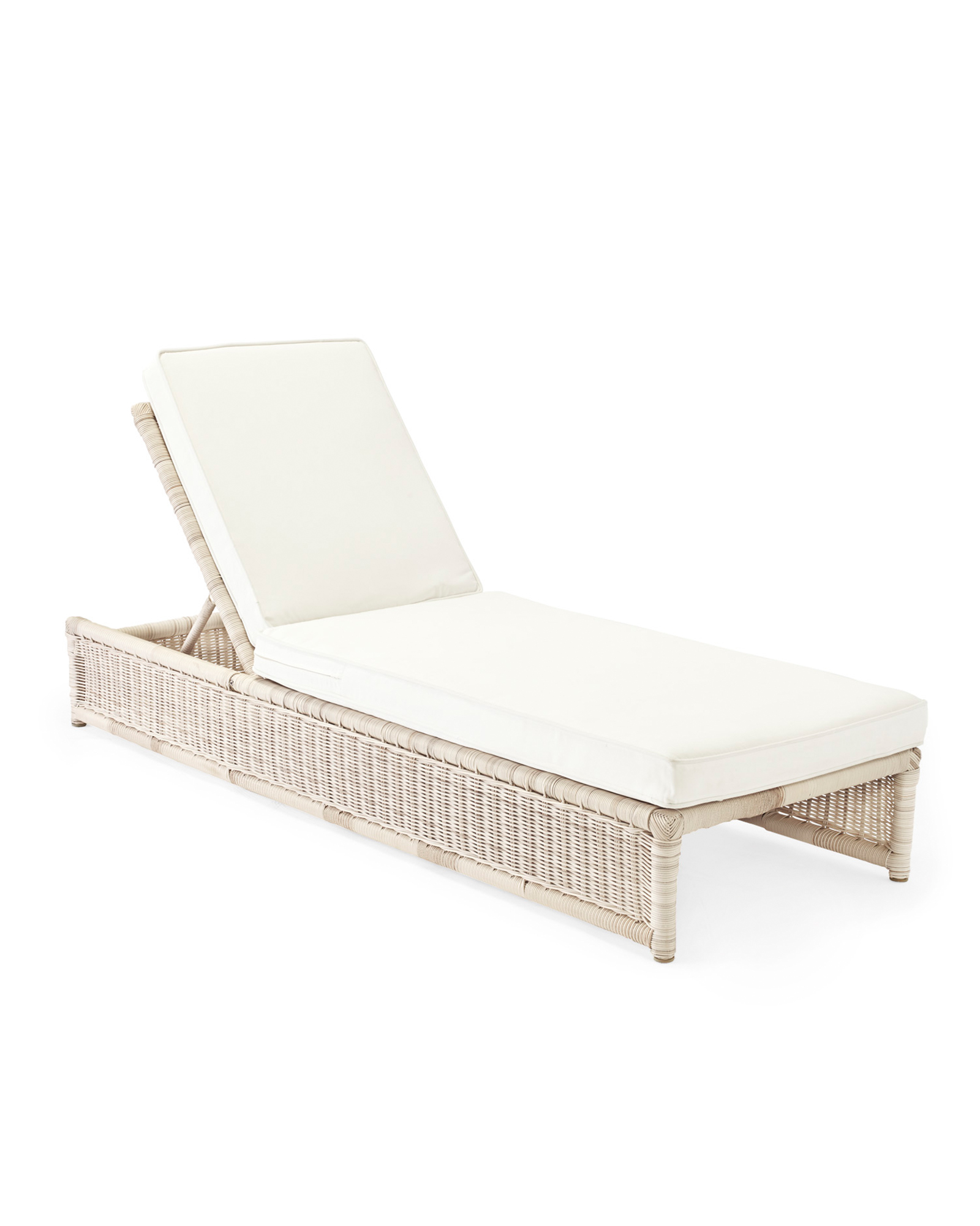 Pacifica Chaise
