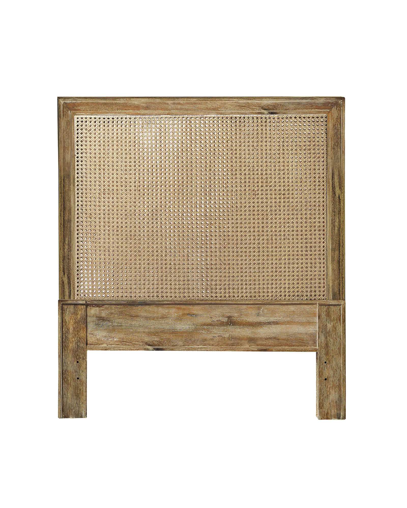 Harbour Cane Headboard