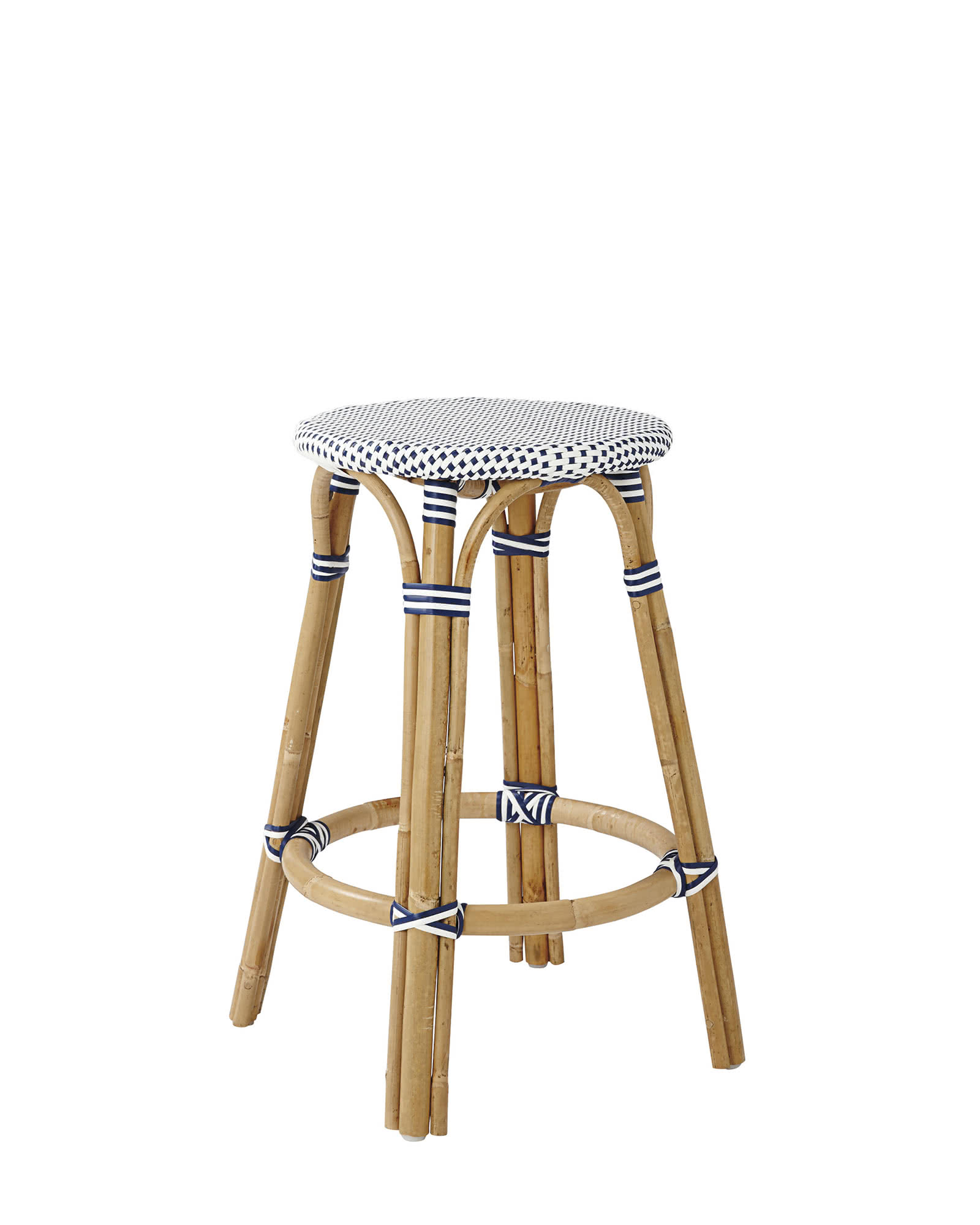 Riviera Backless Stools Stools Serena And Lily