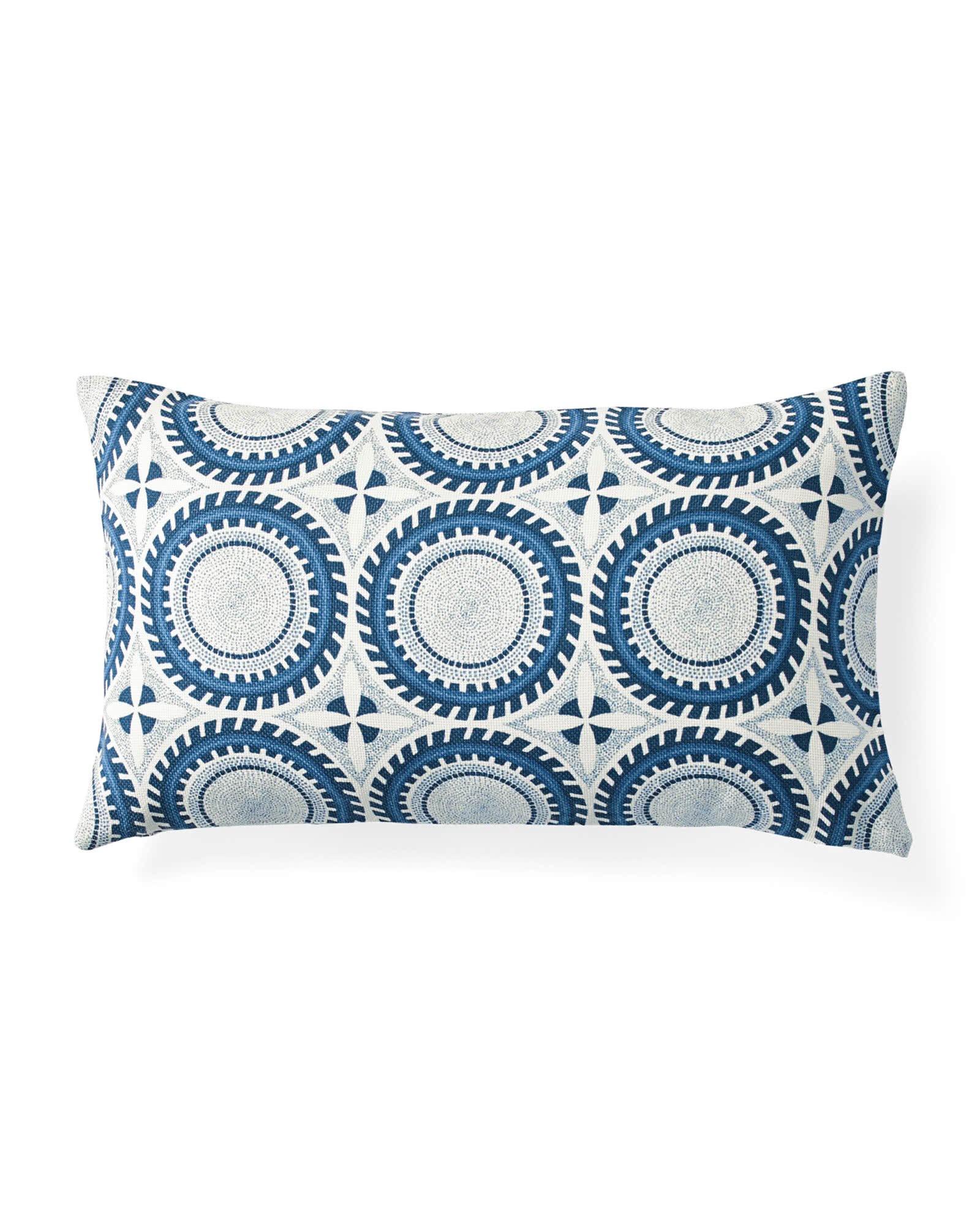 Seadrift Outdoor Pillow Cover