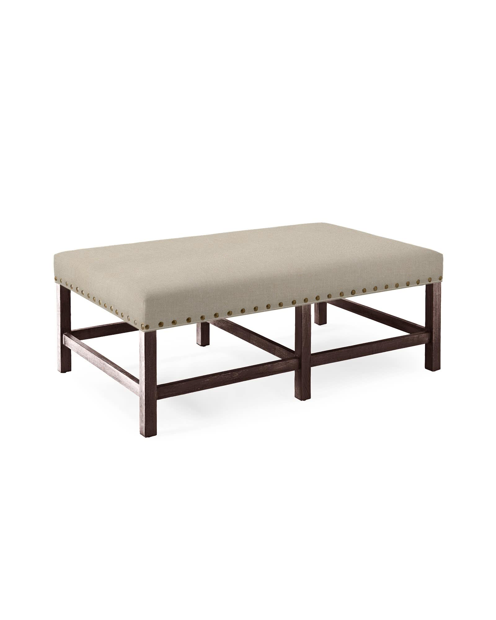 Clement Coffee Table Ottoman