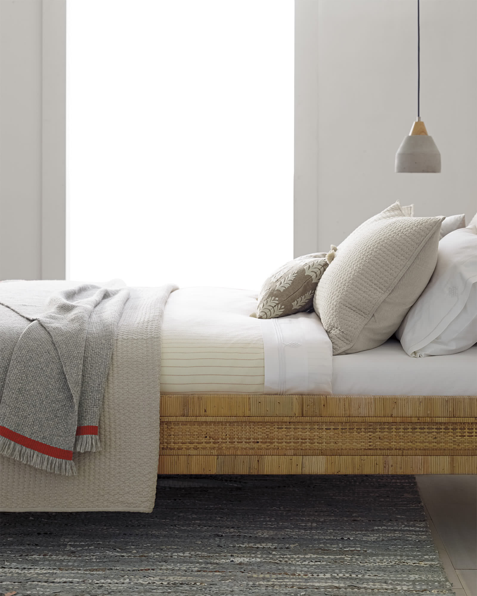 Westwood Quilted Shams