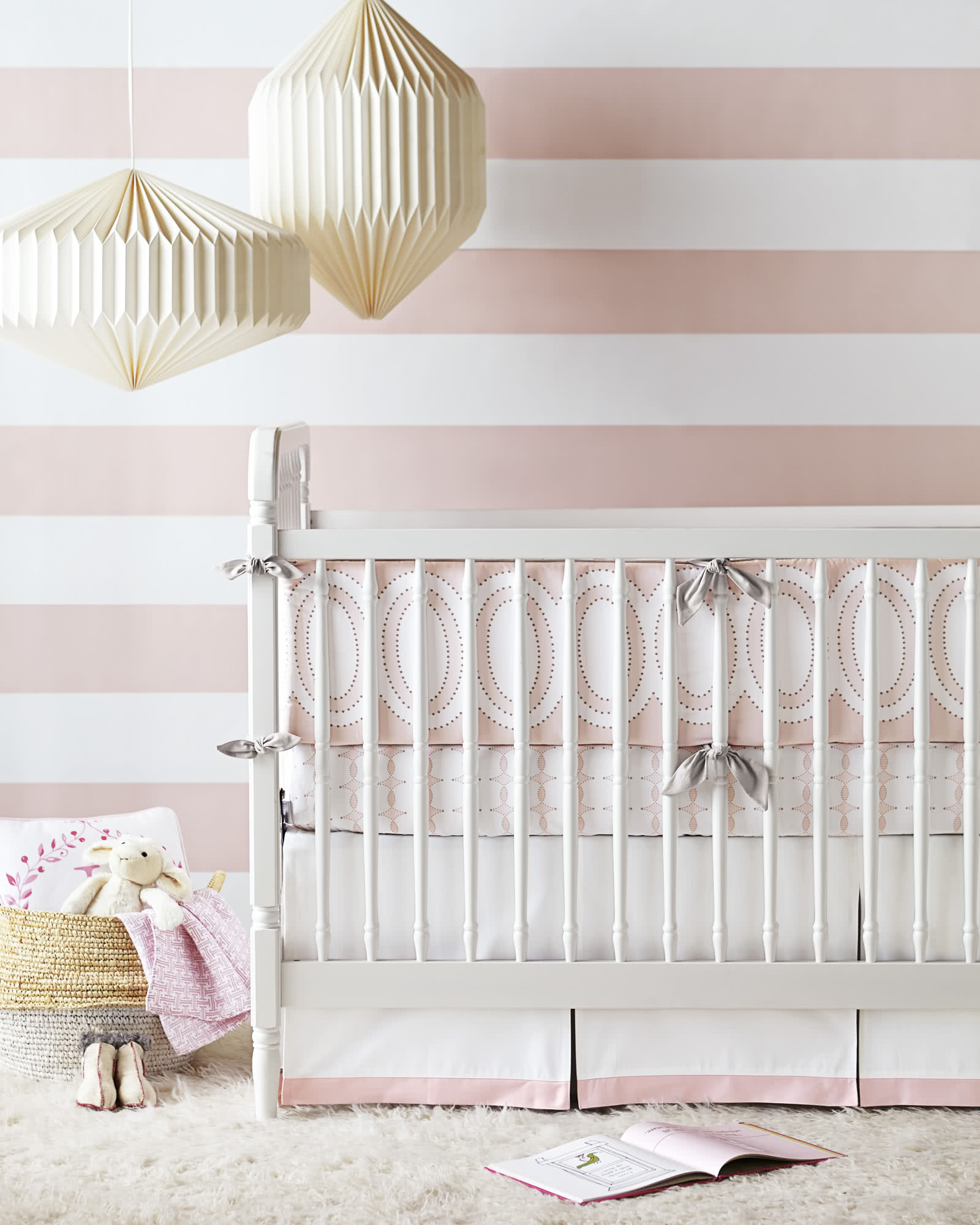 colette collection - nursery décor | serena and lily