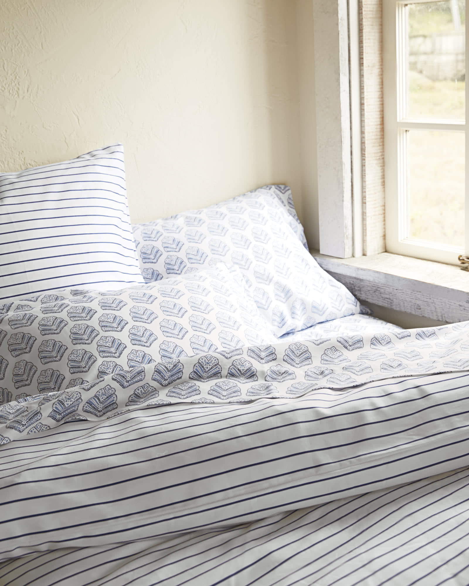 percy stripe duvet cover u0026amp