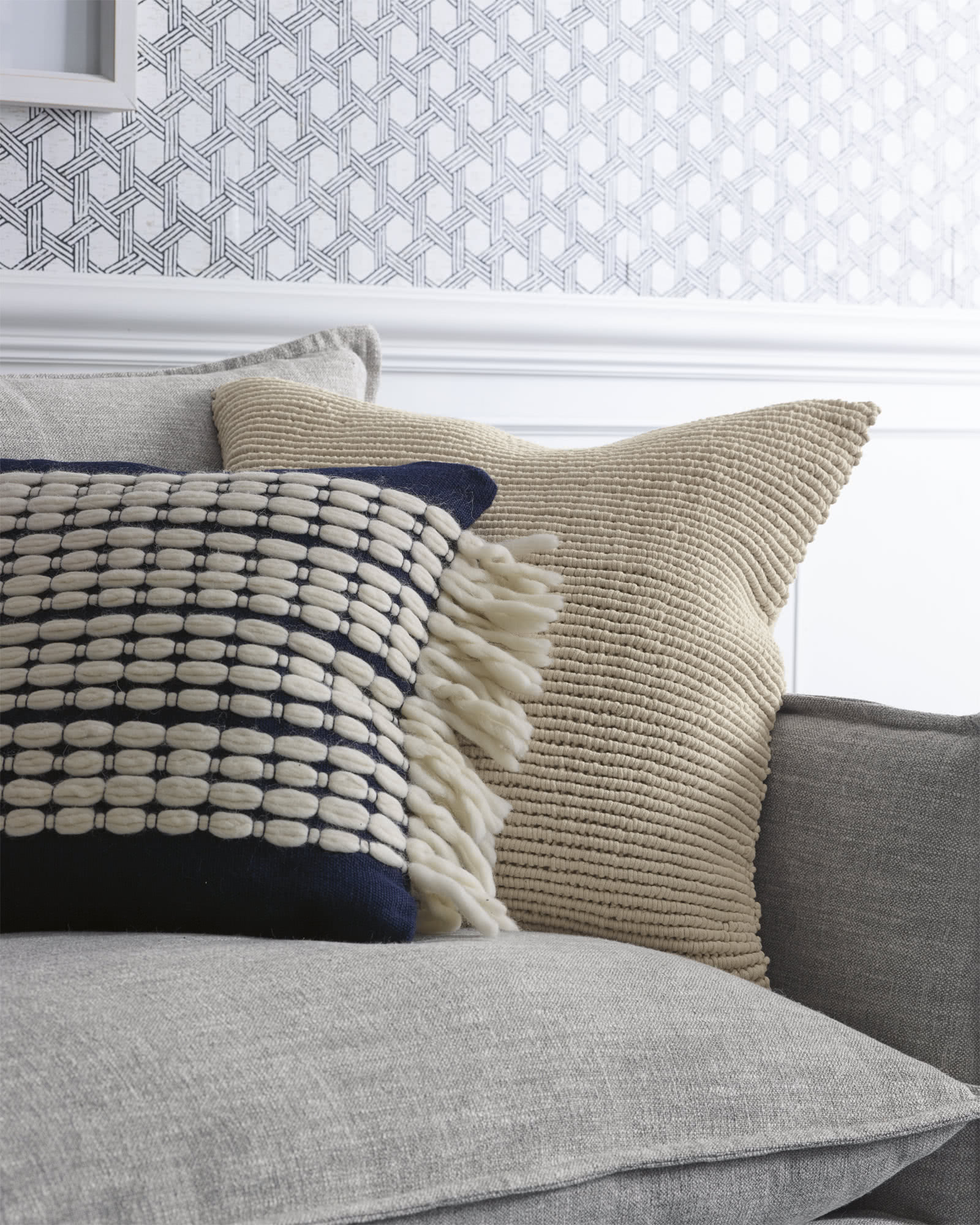 Bondi Pillow Cover