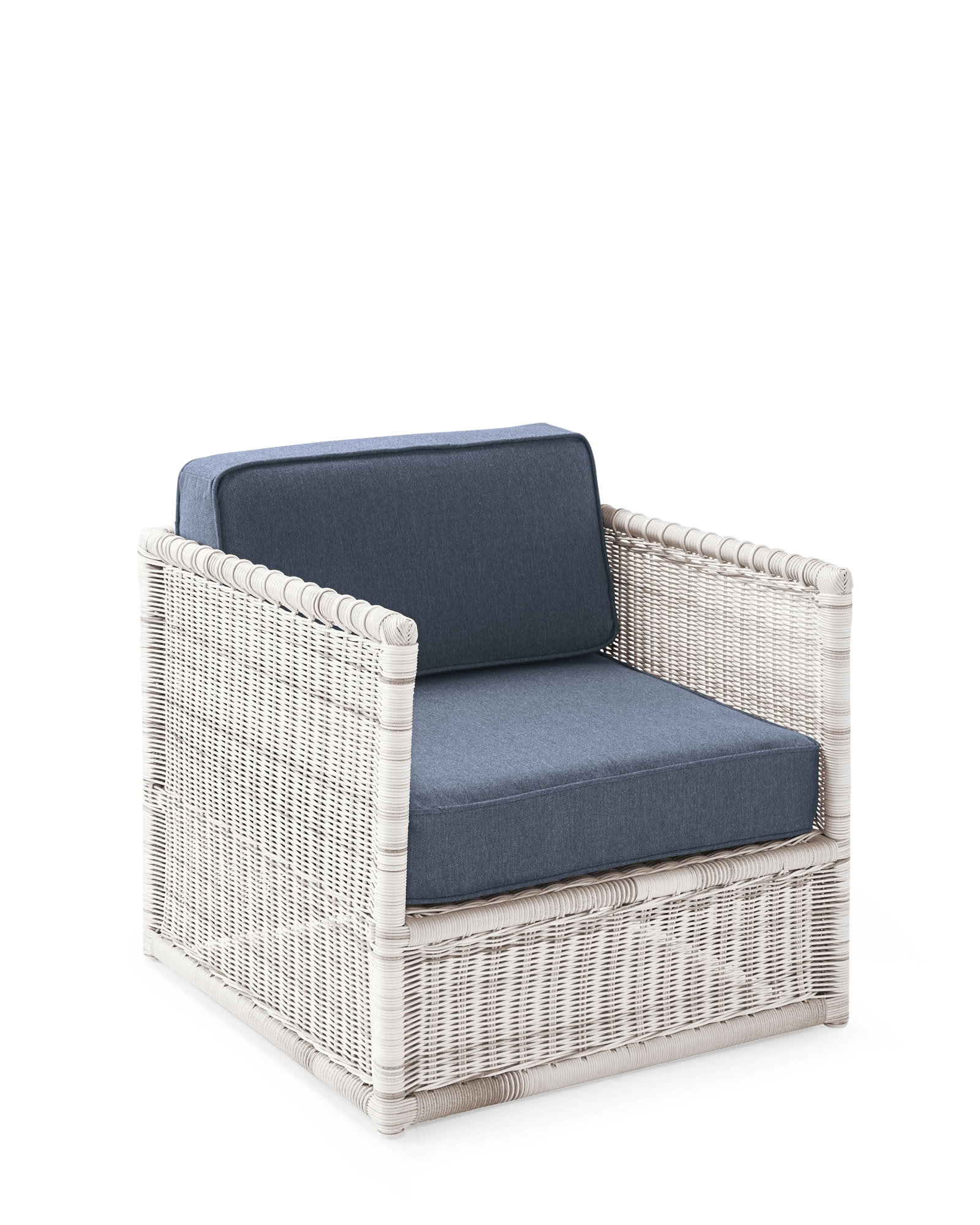 Pacifica Chair - Replacement Cushions