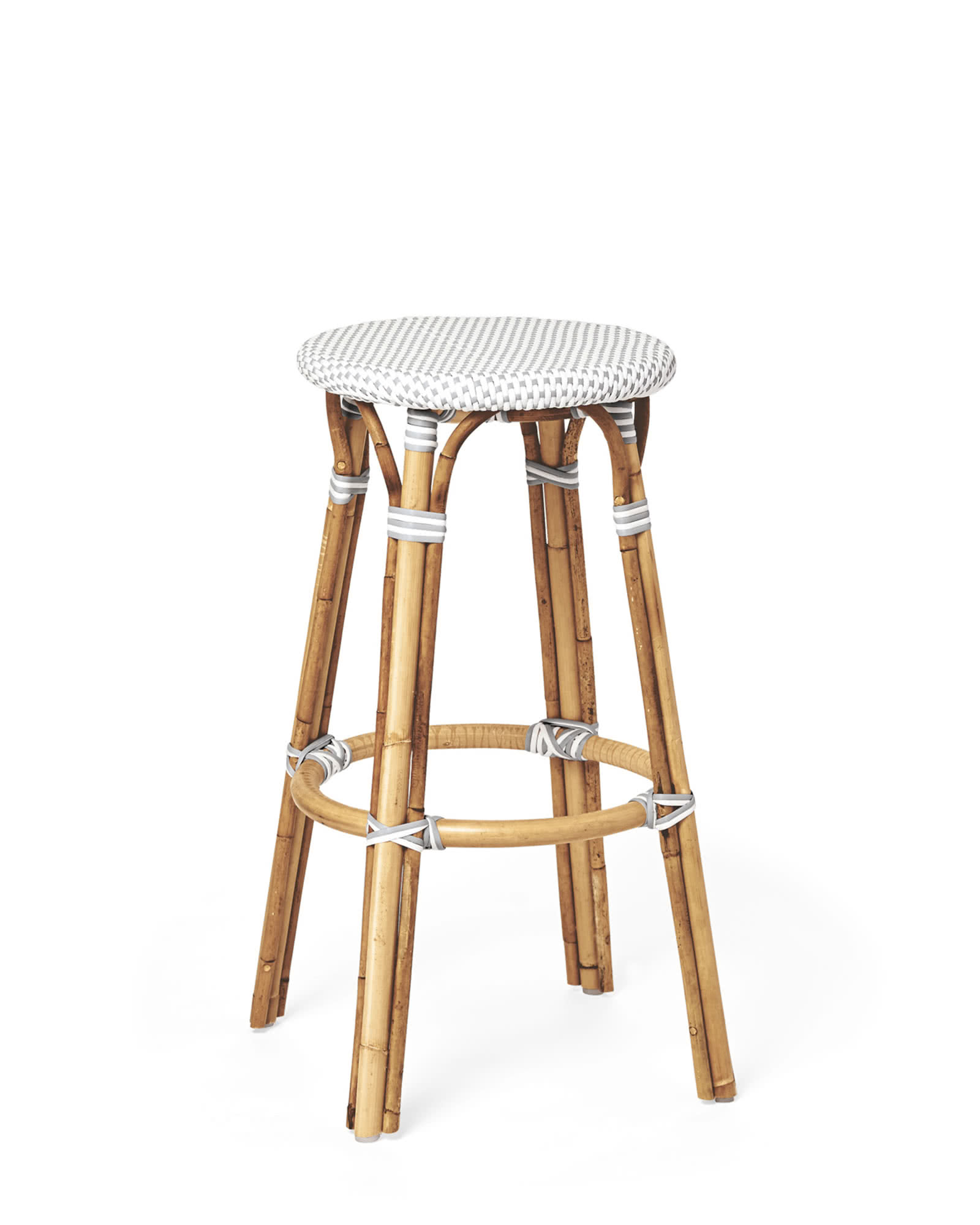 Riviera Backless Counter Stool