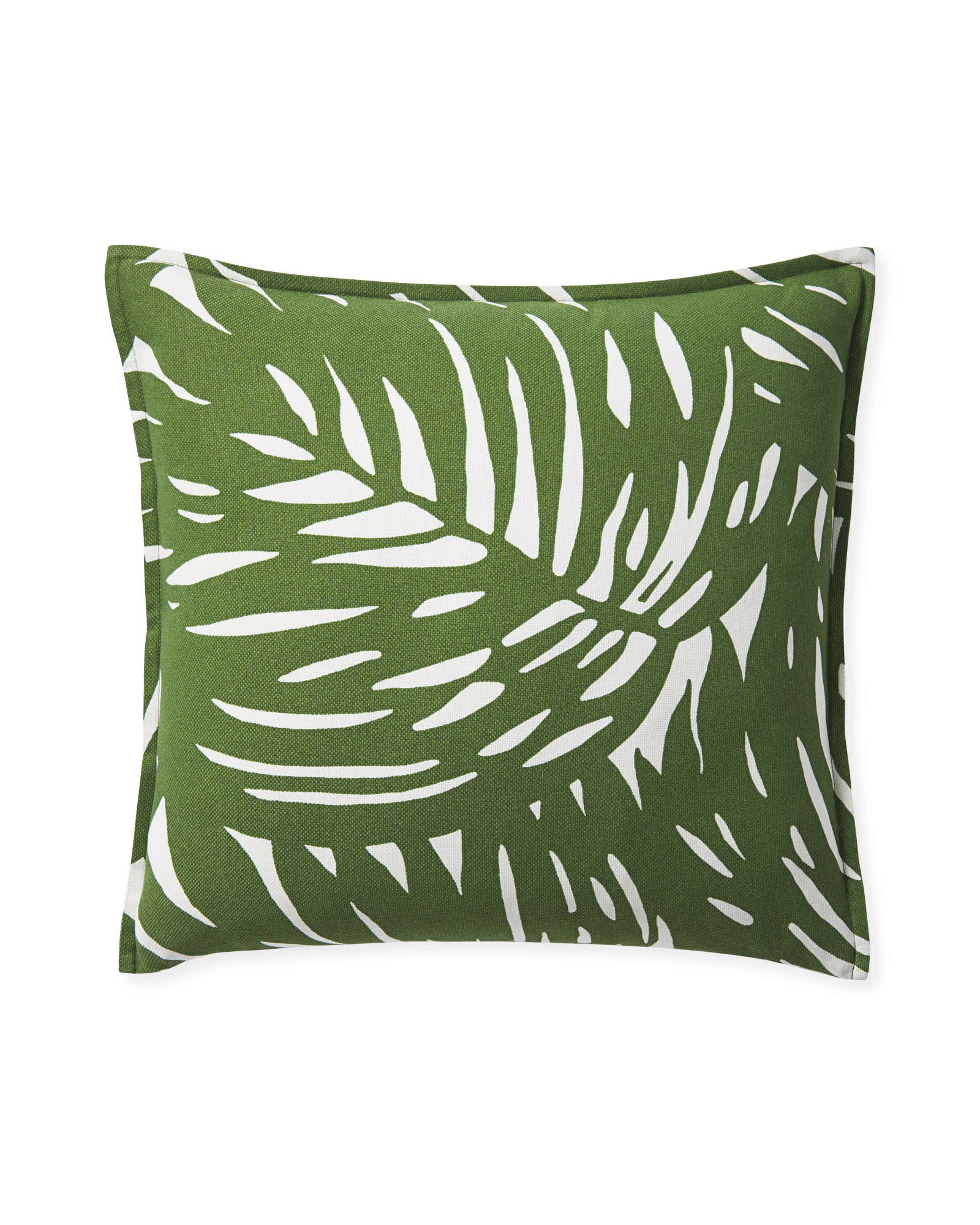 Palm Outdoor Pillow Cover