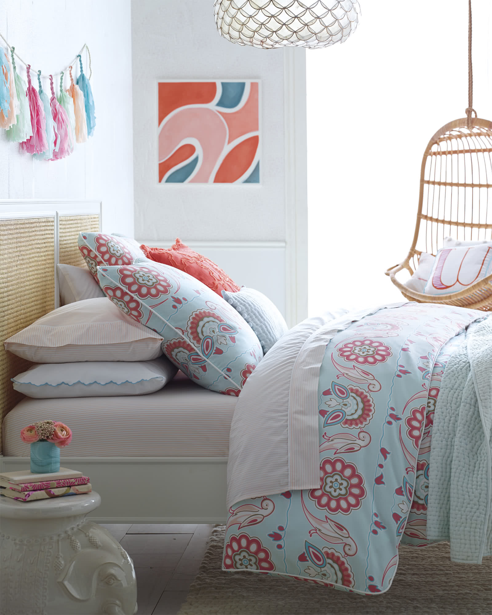 Annabel Duvet Cover