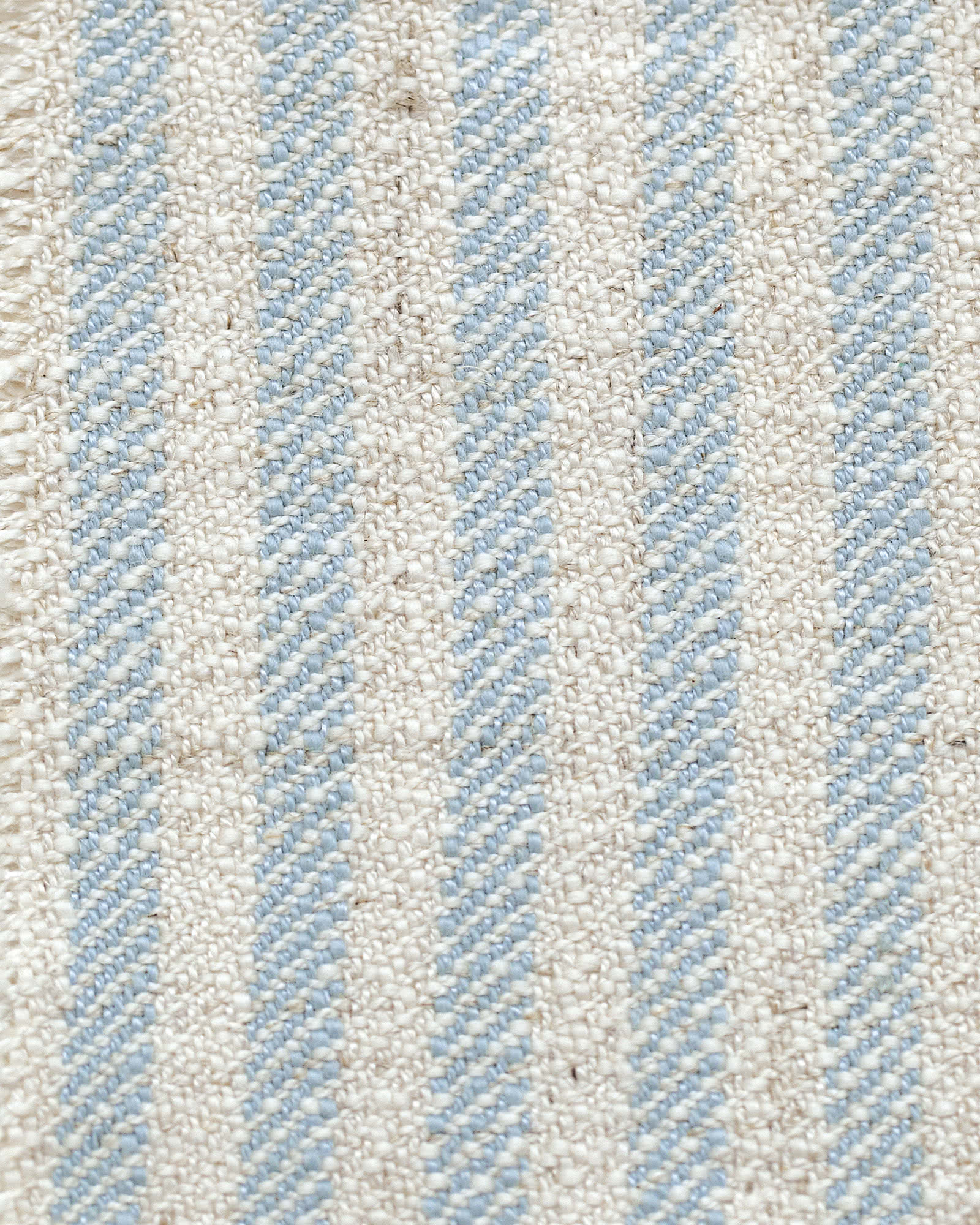 Meridian Stripe - Light Blue
