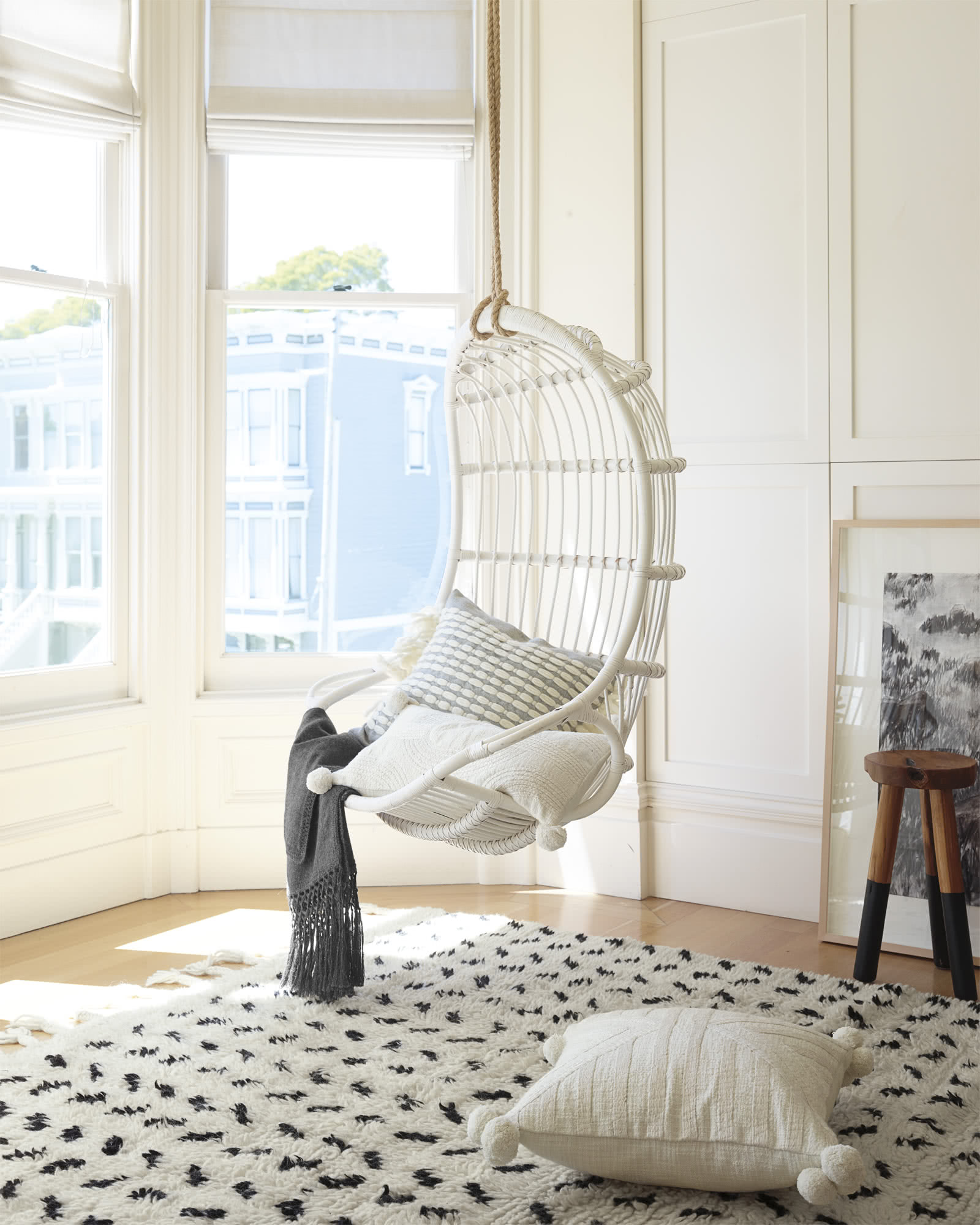 Hanging Rattan Chair Chairs
