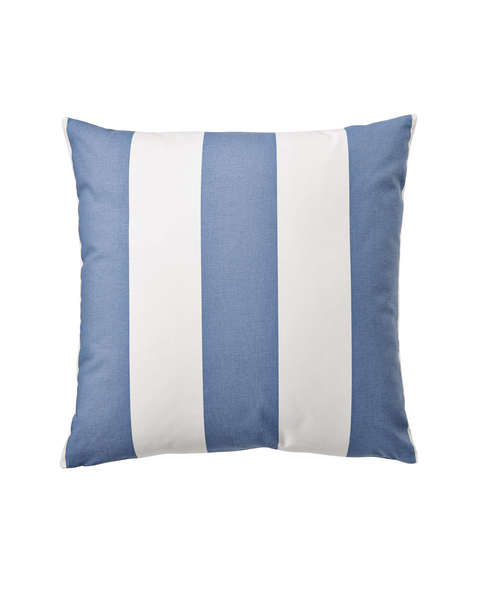 Awning Stripe Pillow Covers