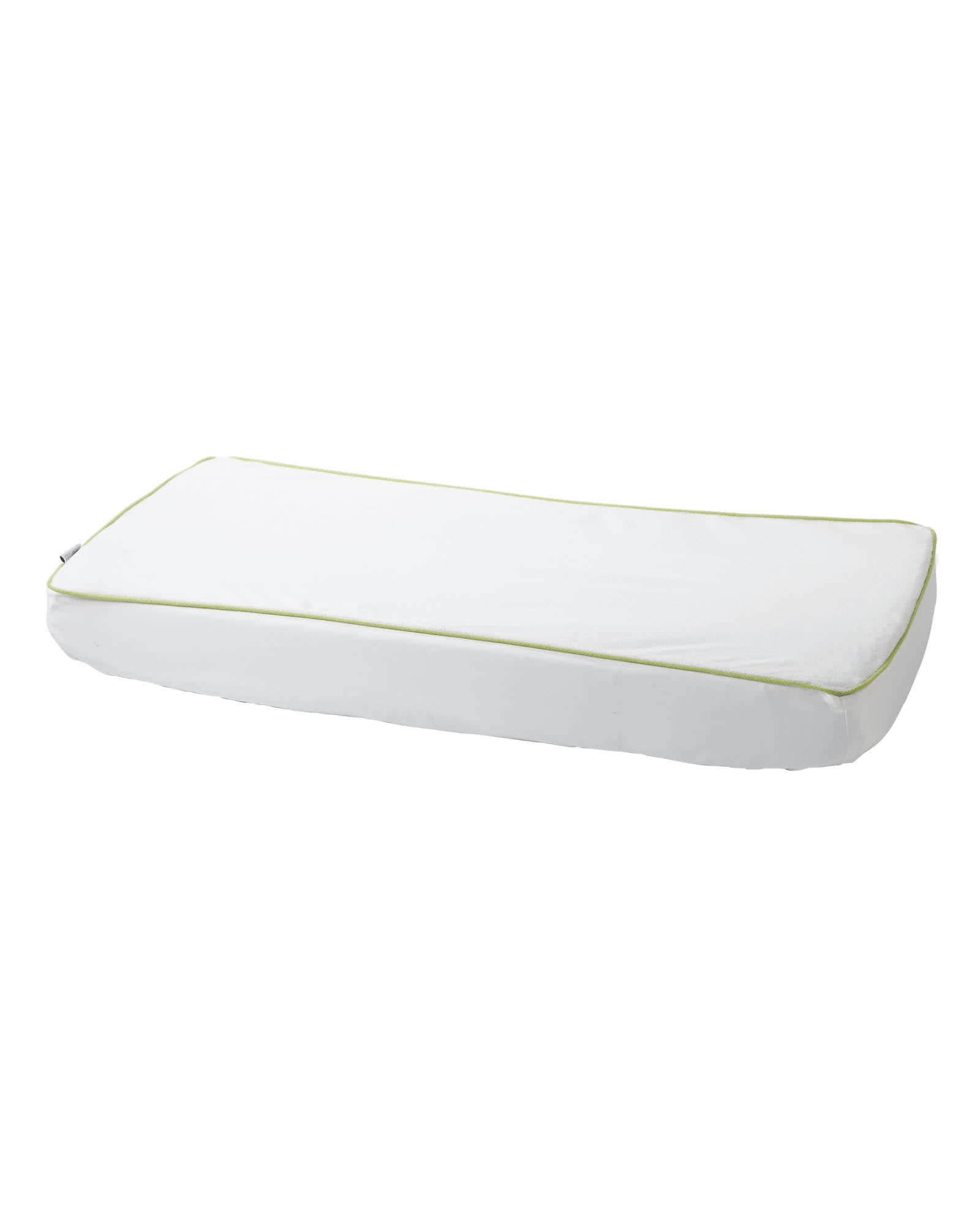 Nursery Basics Diaper Changing Cover - Sprout