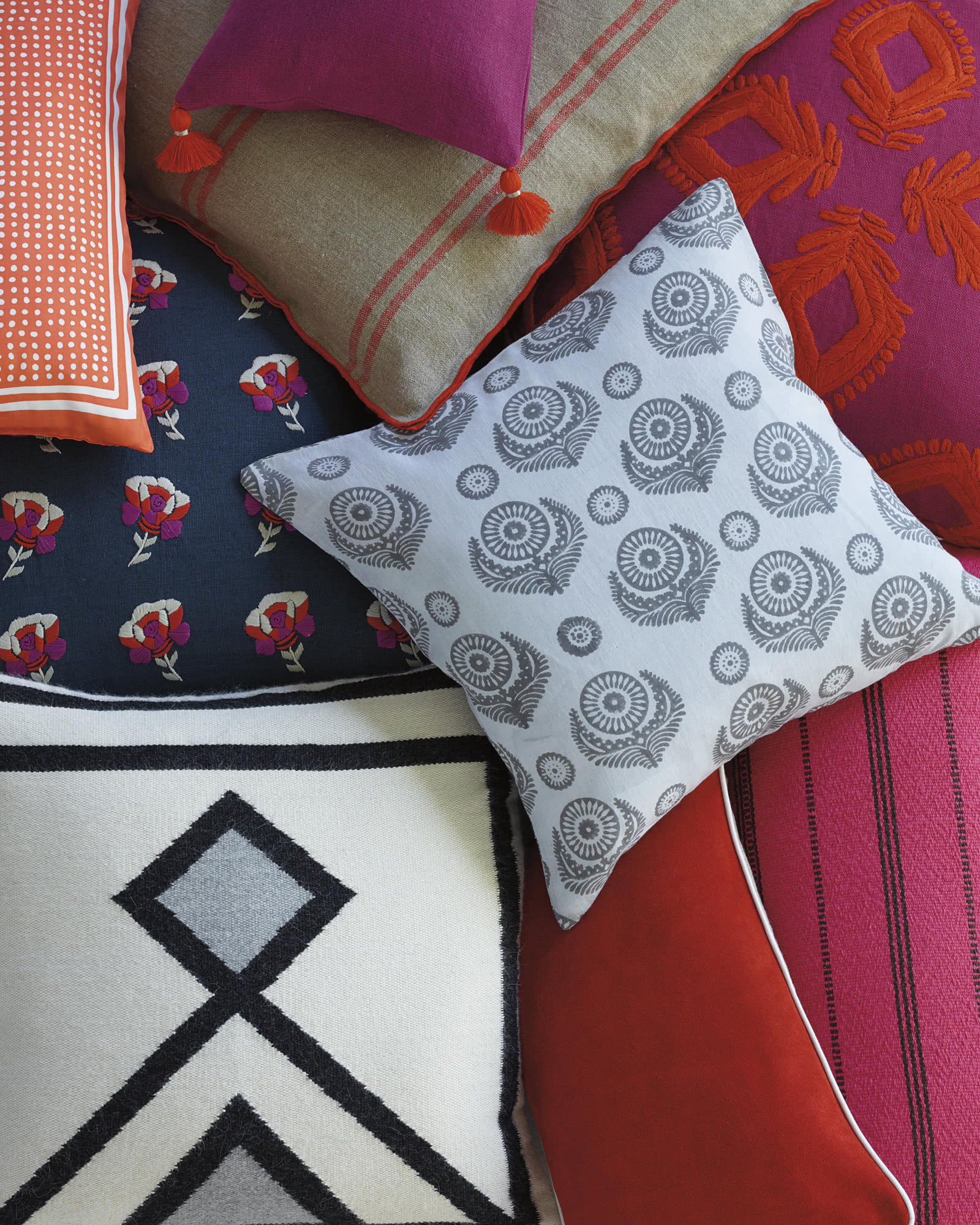 Atwood Pillow Cover