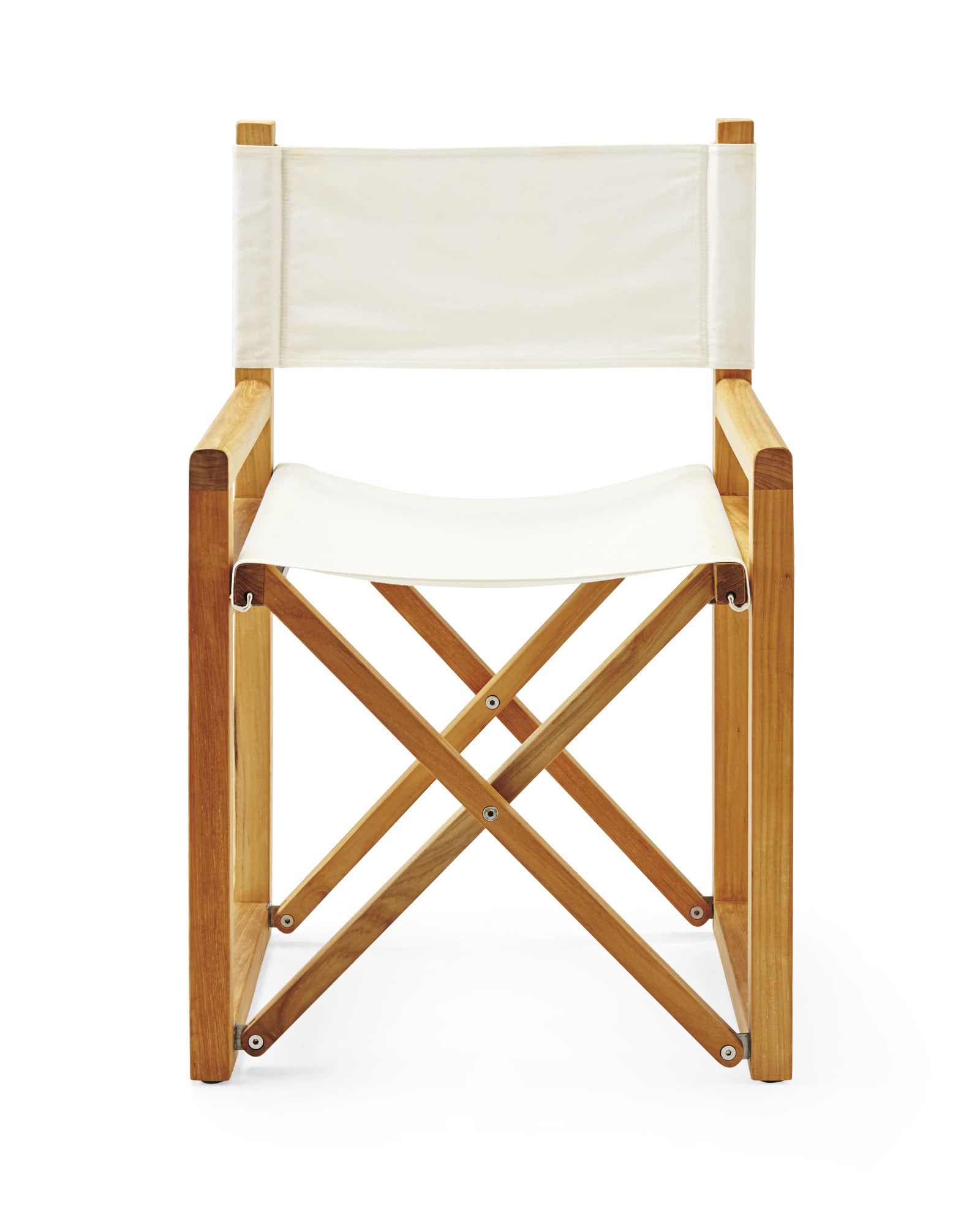 Director's Chair - White