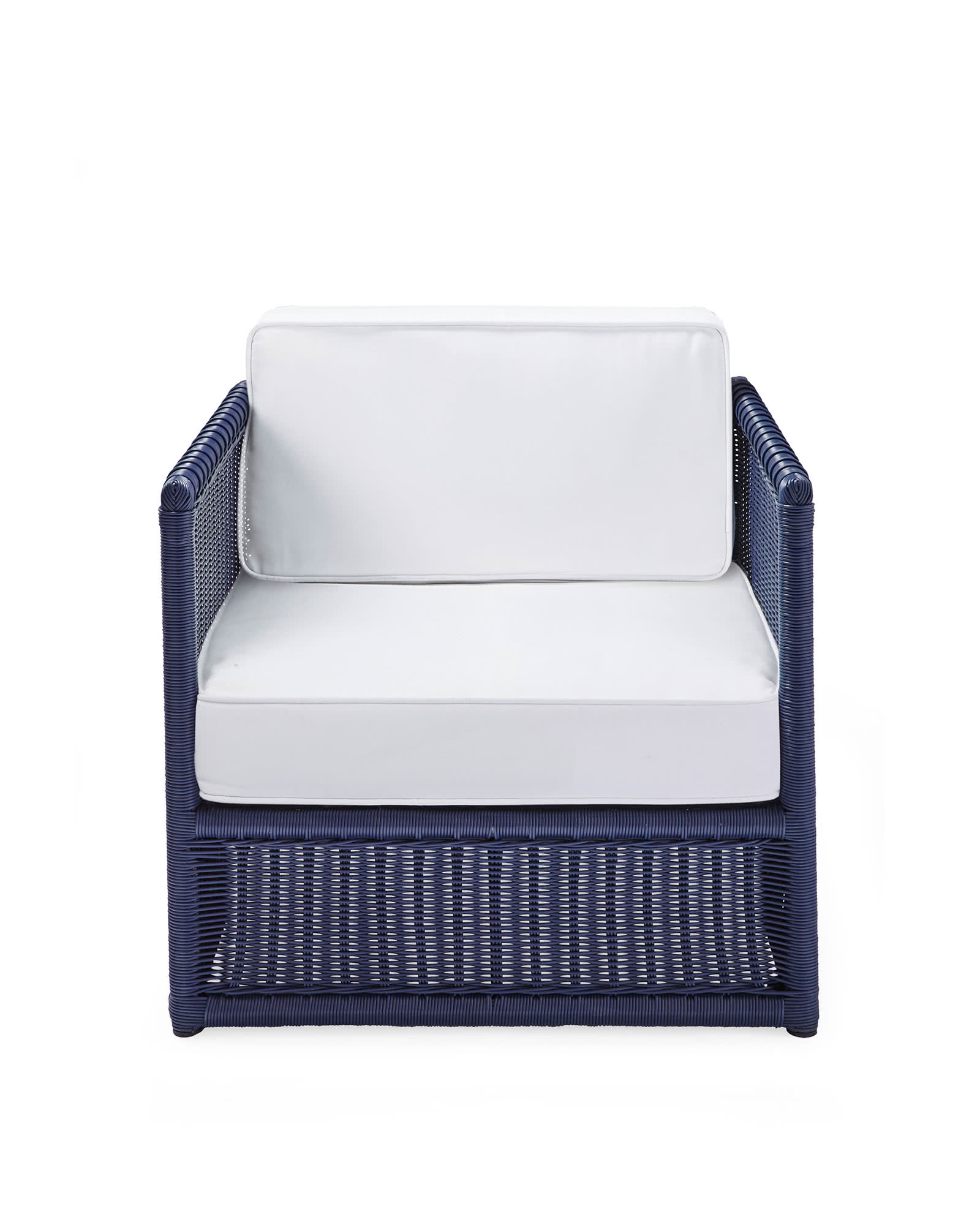Pacifica Chair - Navy