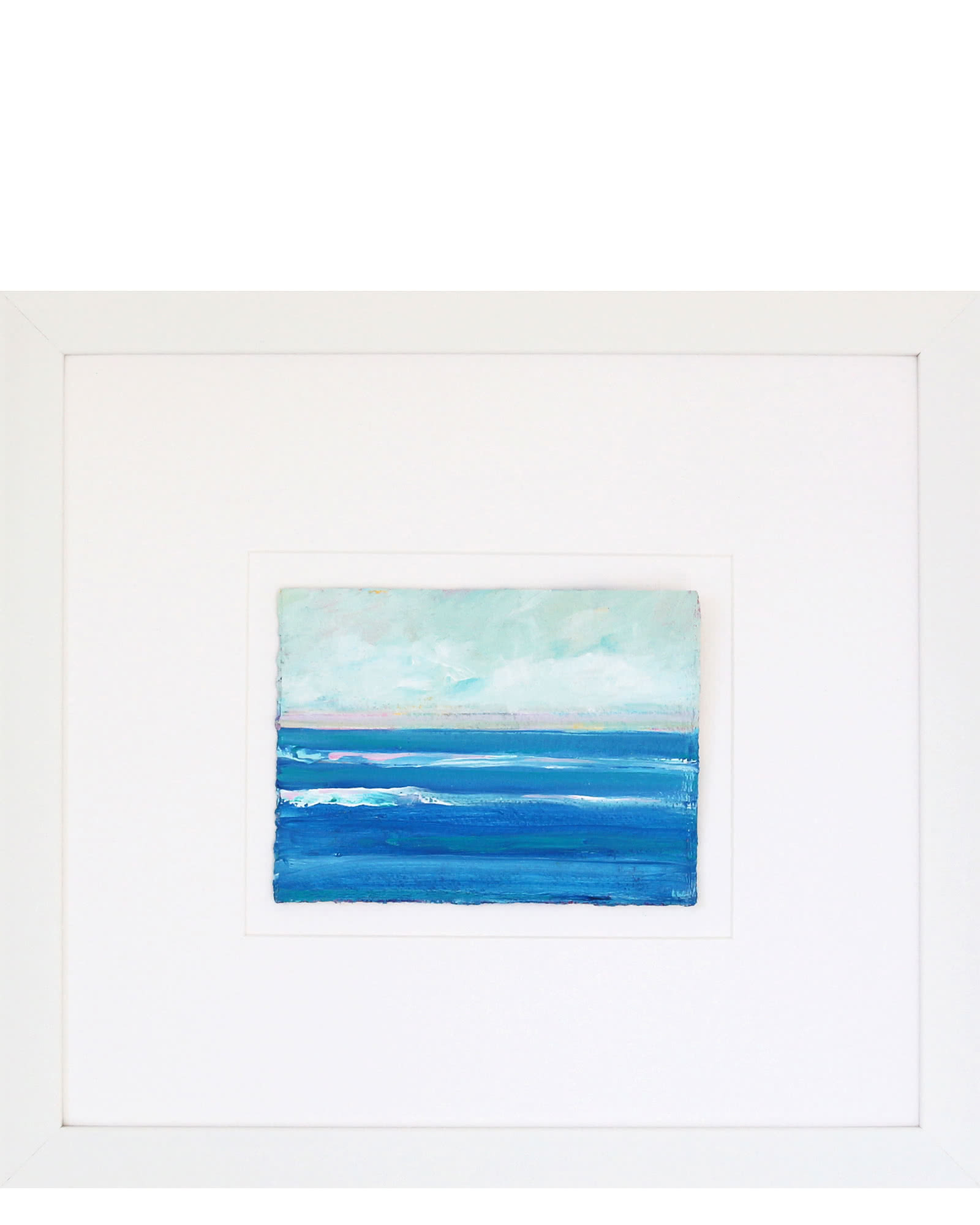 """Ocean Memories 98"" by Laurie Winthers"