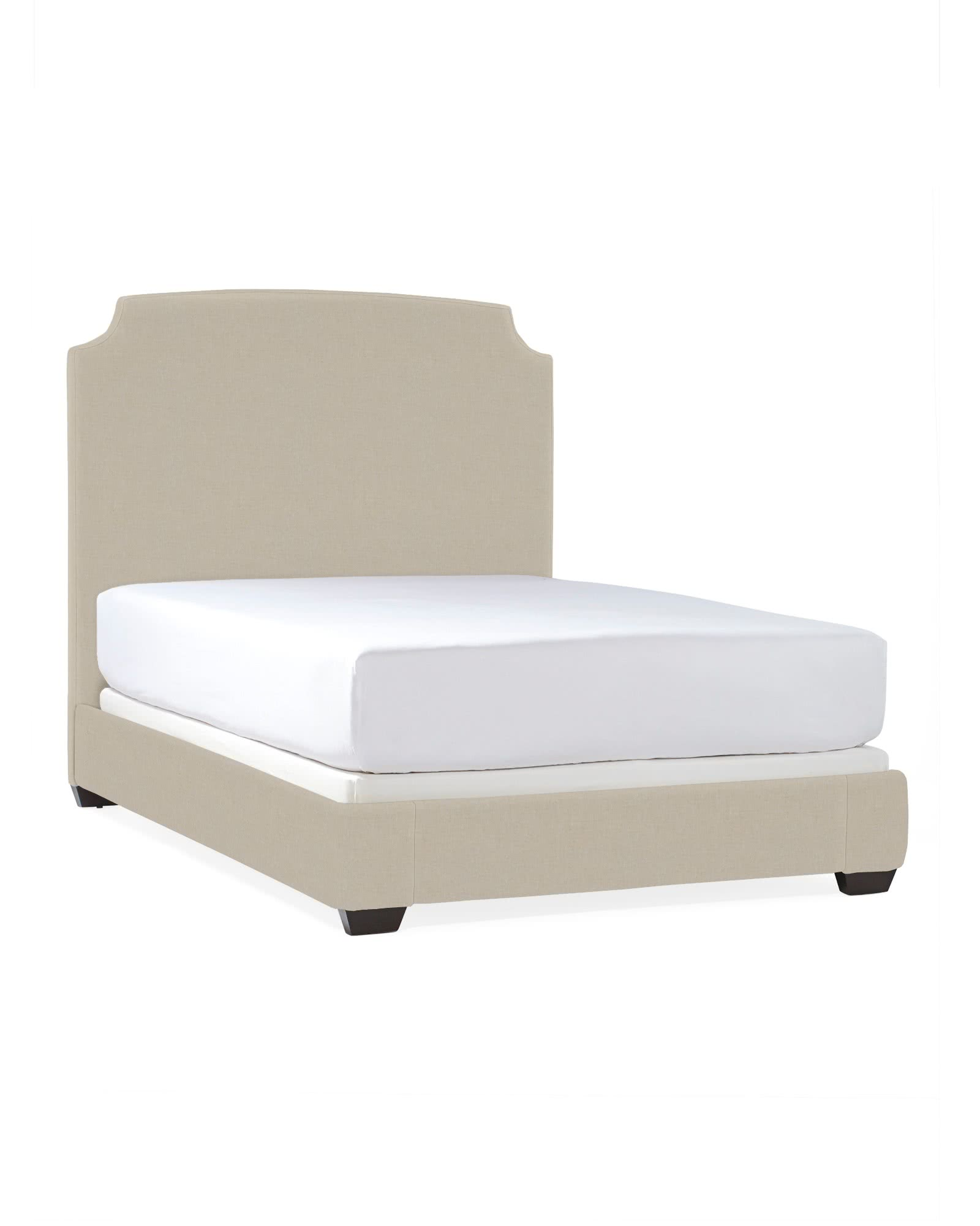 Fillmore Bed - Tall