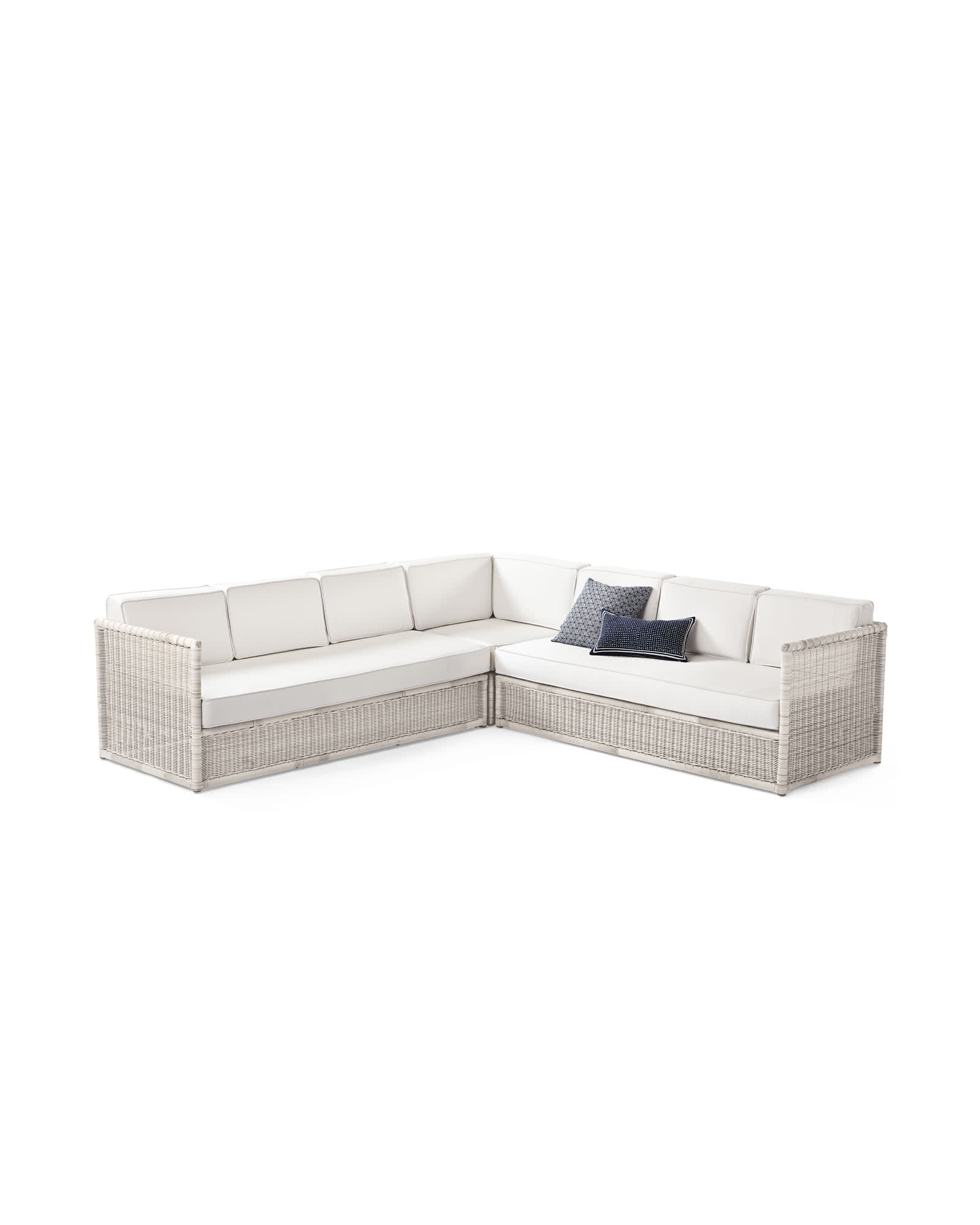 Pacifica Corner Sectional