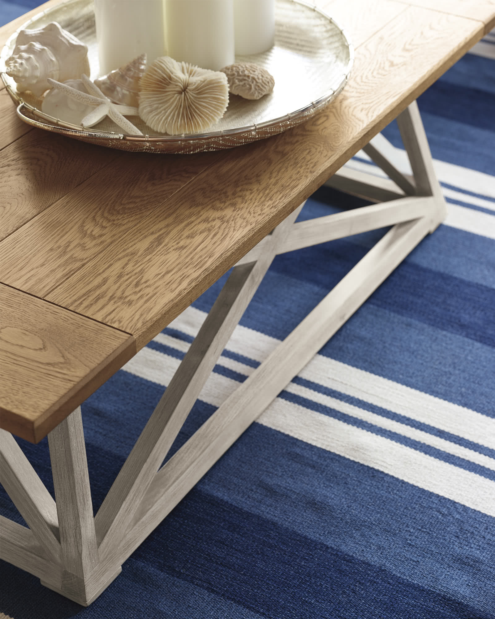 Perennials® Santorini Outdoor Rug