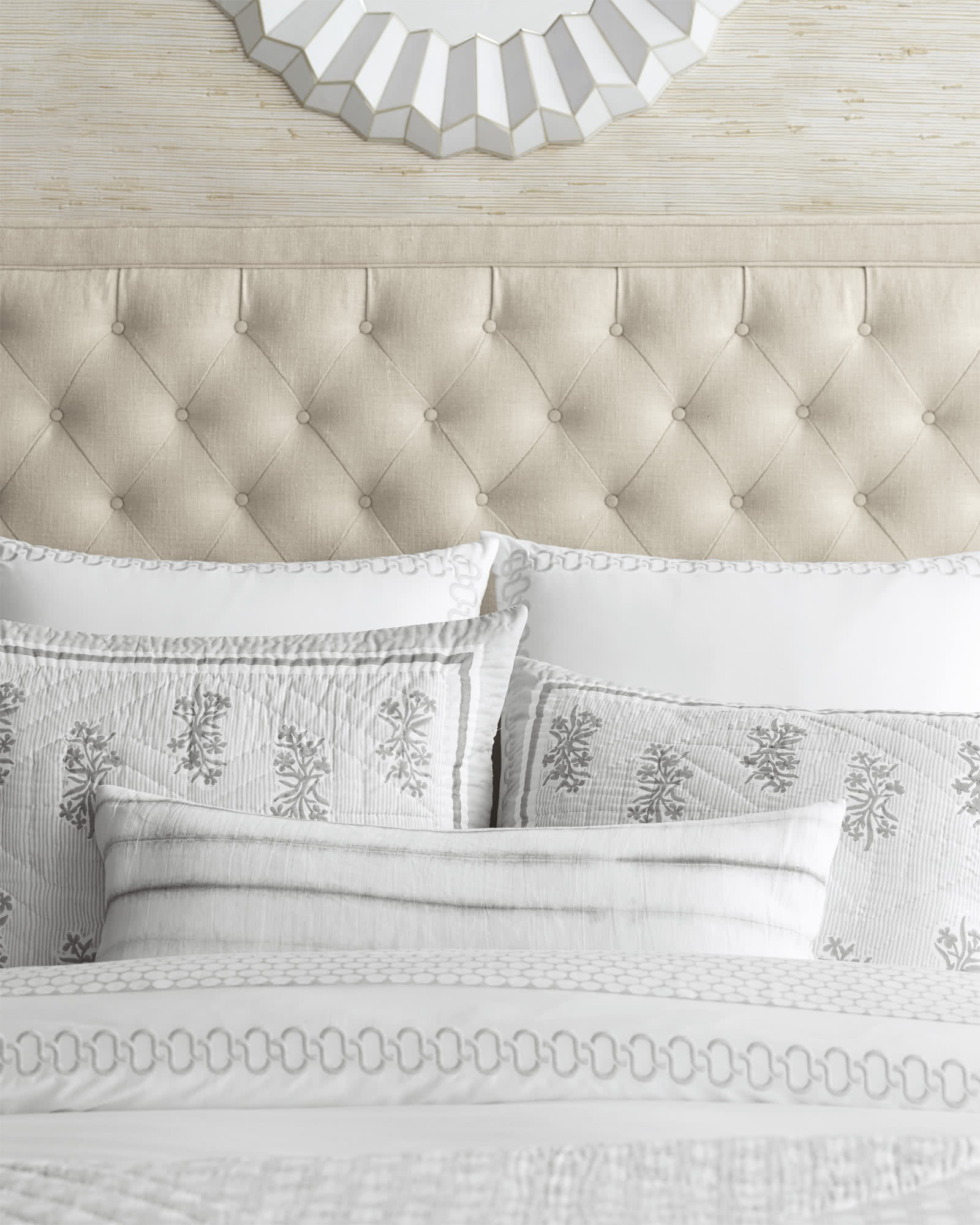 Fulton Tufted Headboard