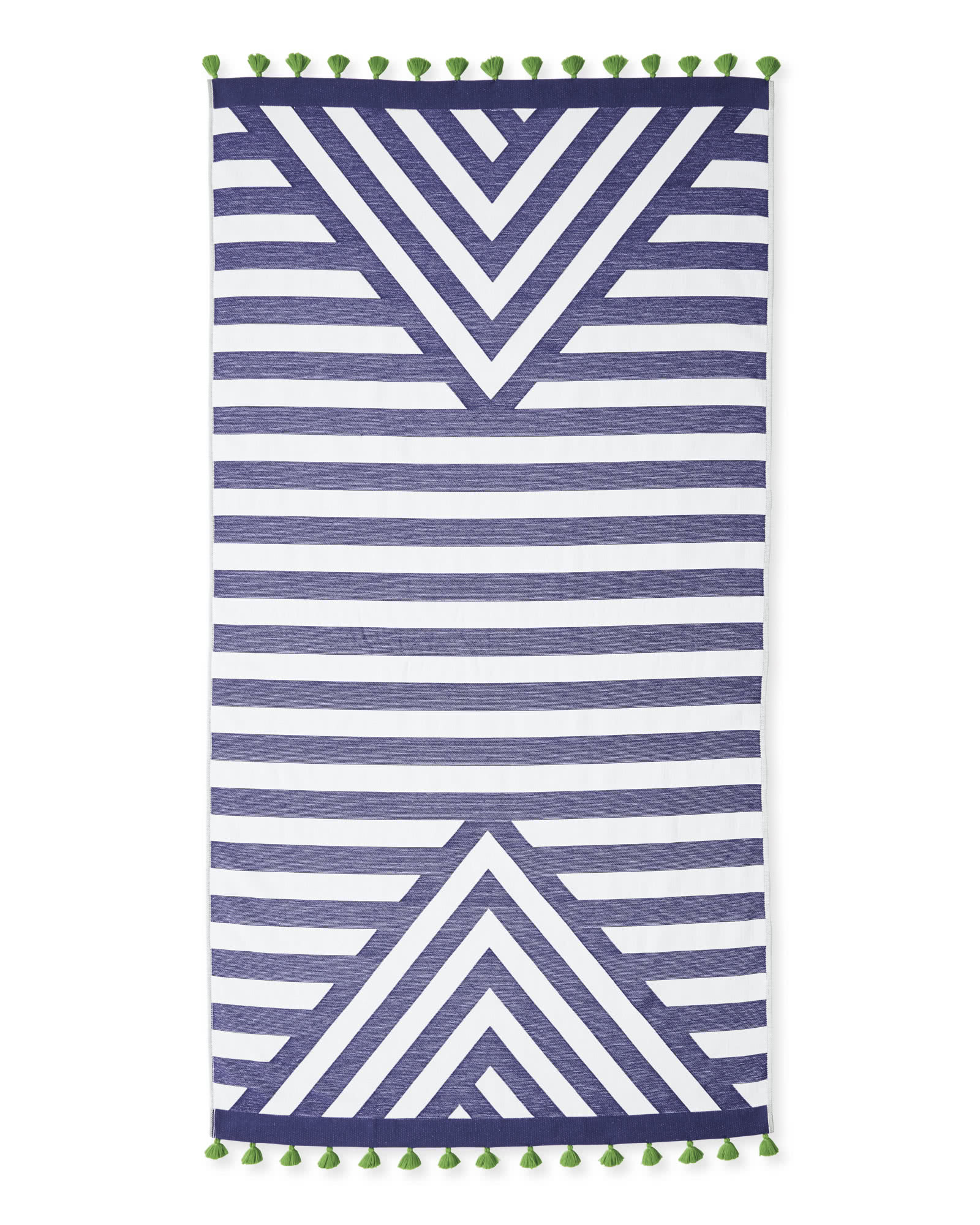 Sydney Beach Towel