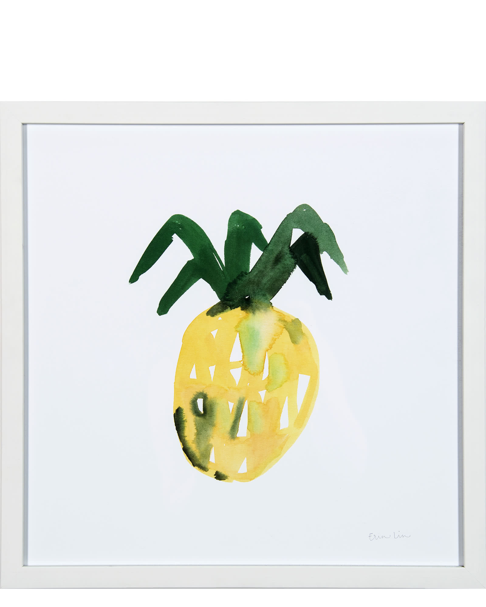 """""""Pineapple"""" by Erin Lin"""