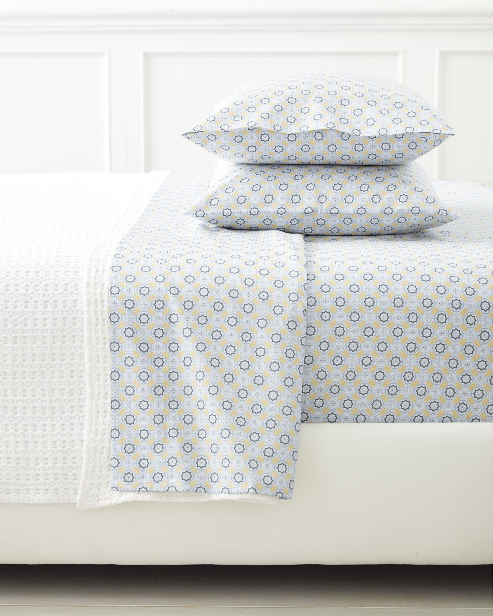 Extra Mosaic Pillowcases (Set of 2)