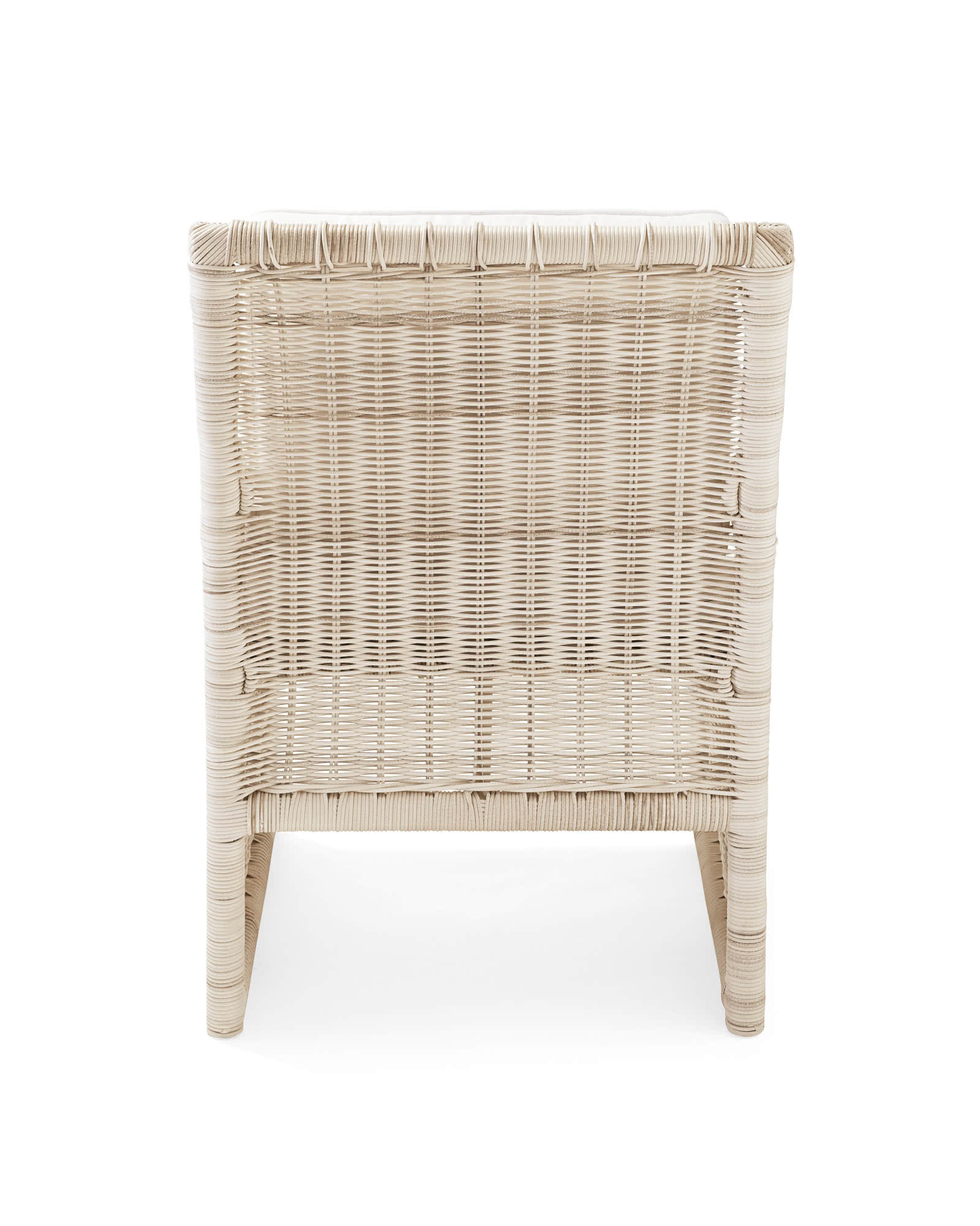 Pacifica Dining Chair with Cushion
