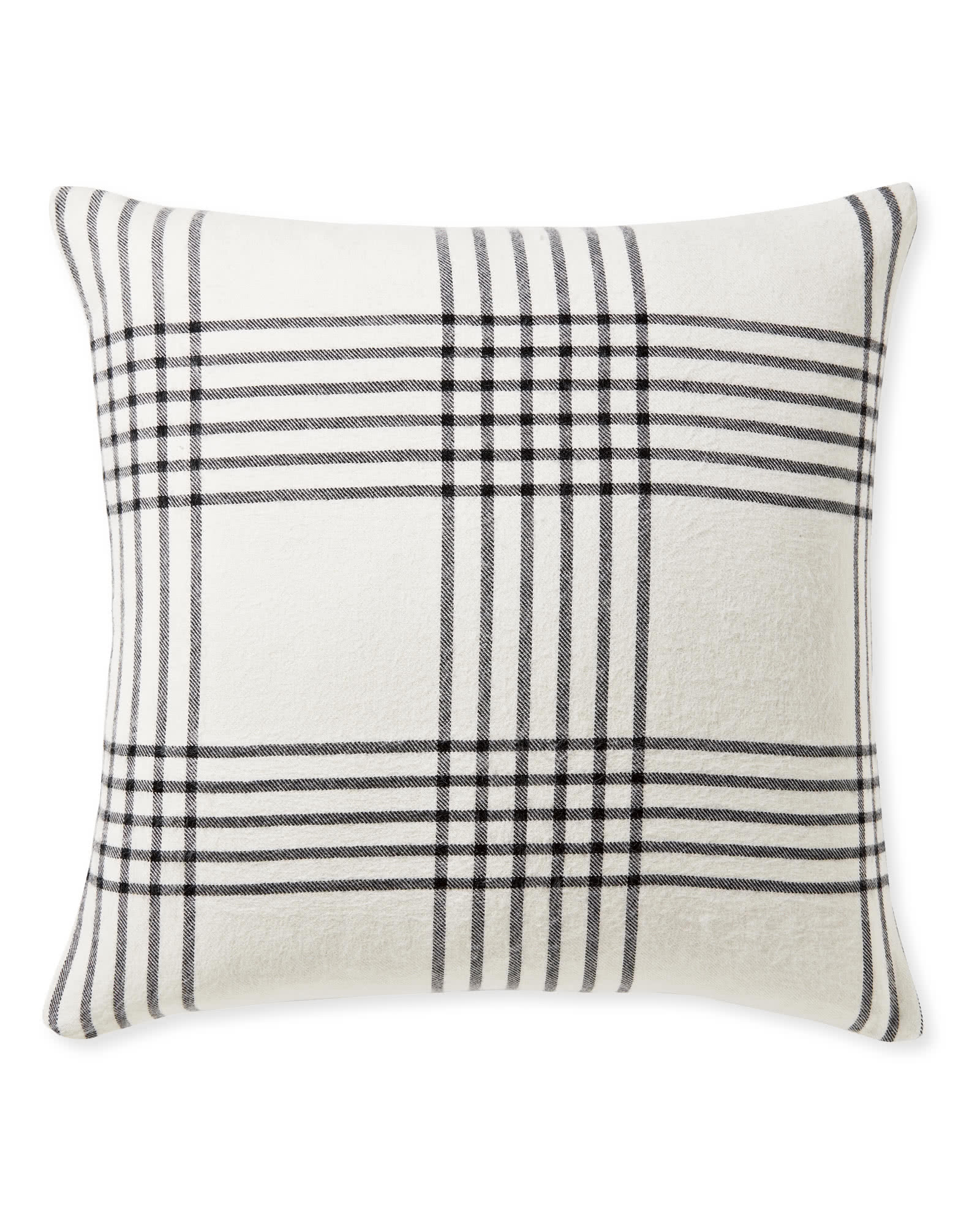 Blakely Plaid Pillow Cover