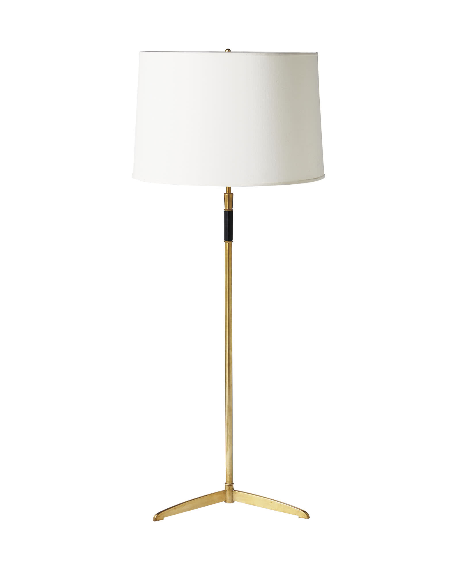 cole brass floor lamp lighting serena and lily With cole brass floor lamp serena and lily