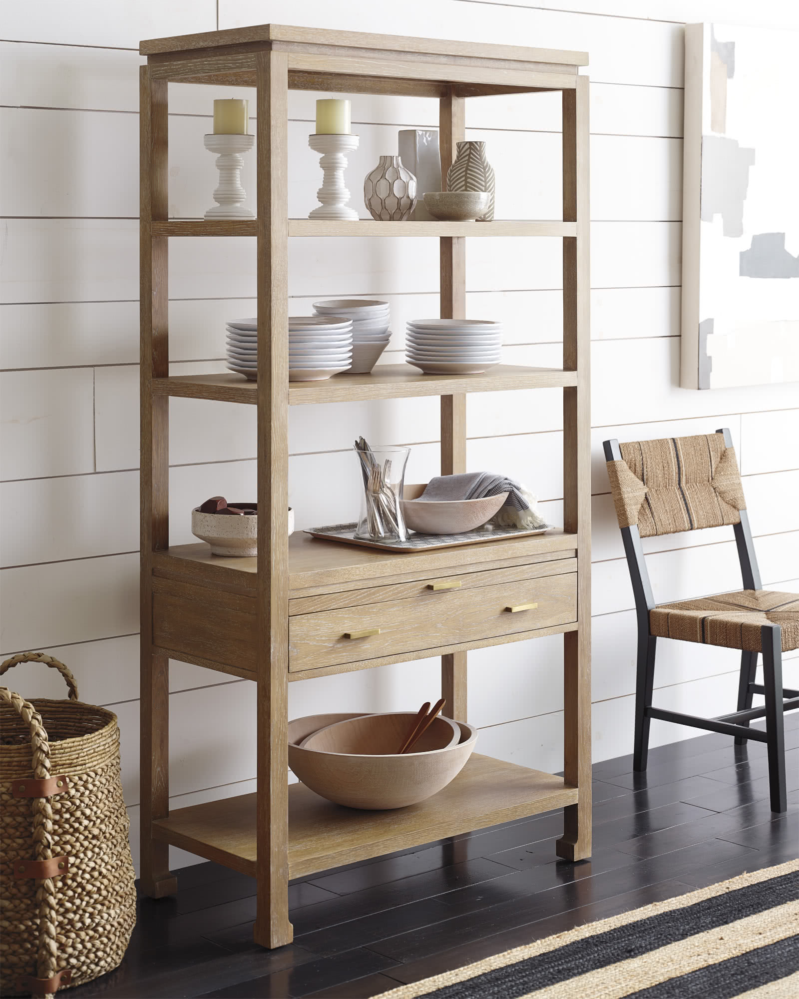 Reese Bookcase