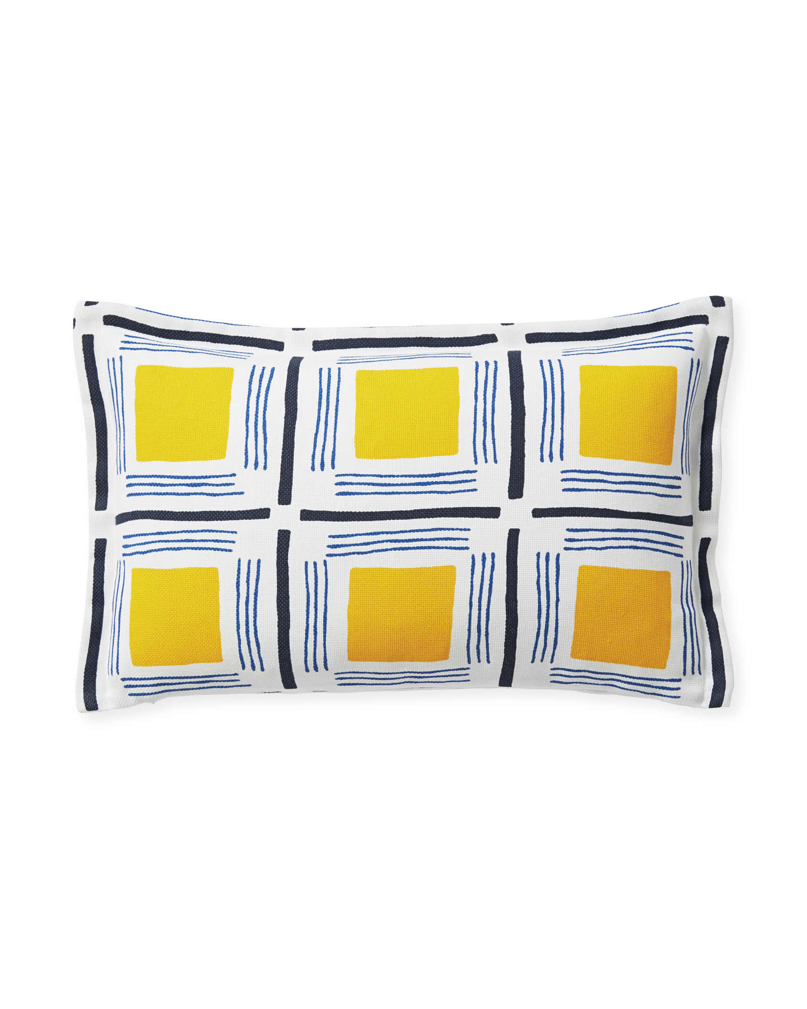 Montclair Outdoor Pillow Cover