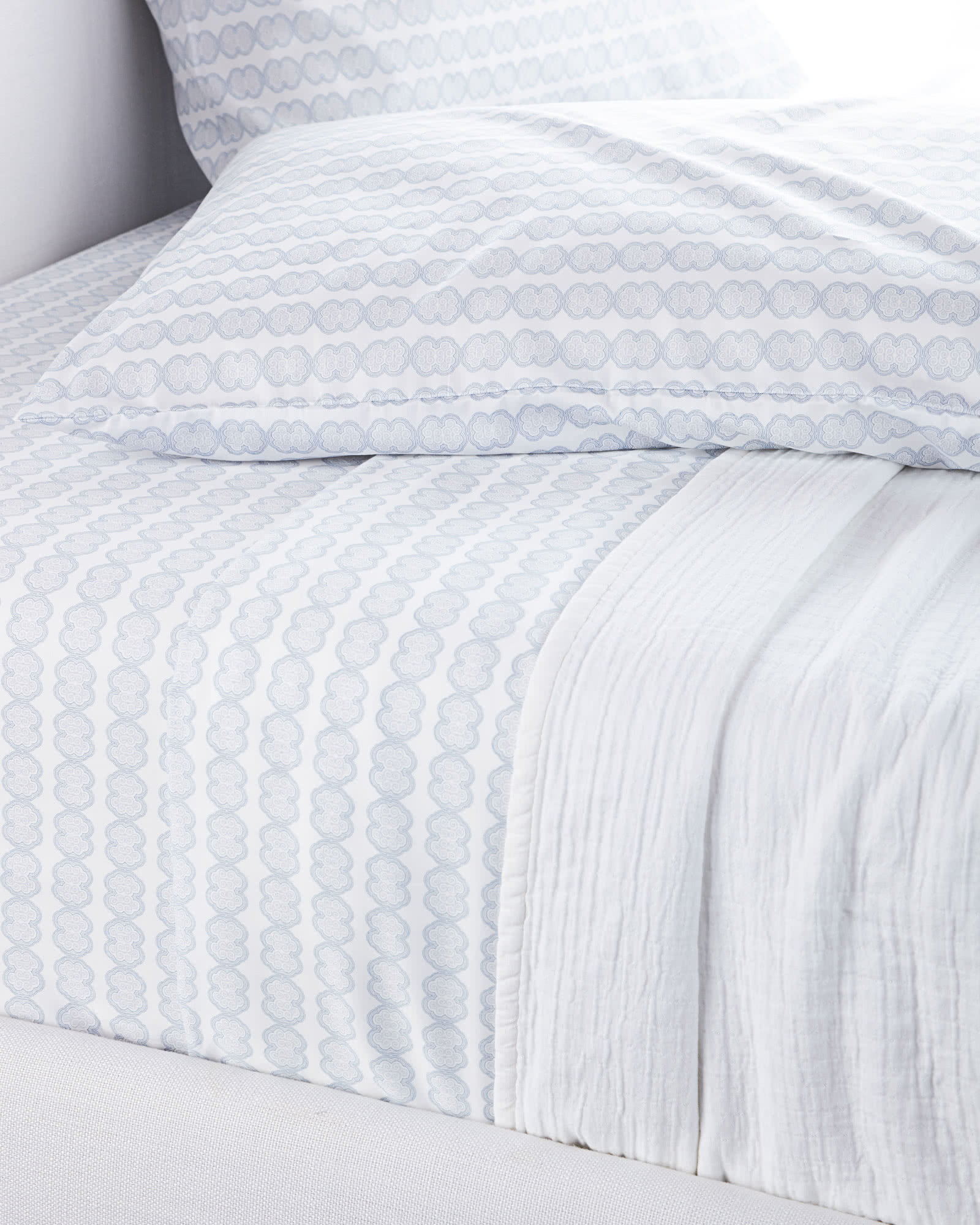 Knot Sheet Set